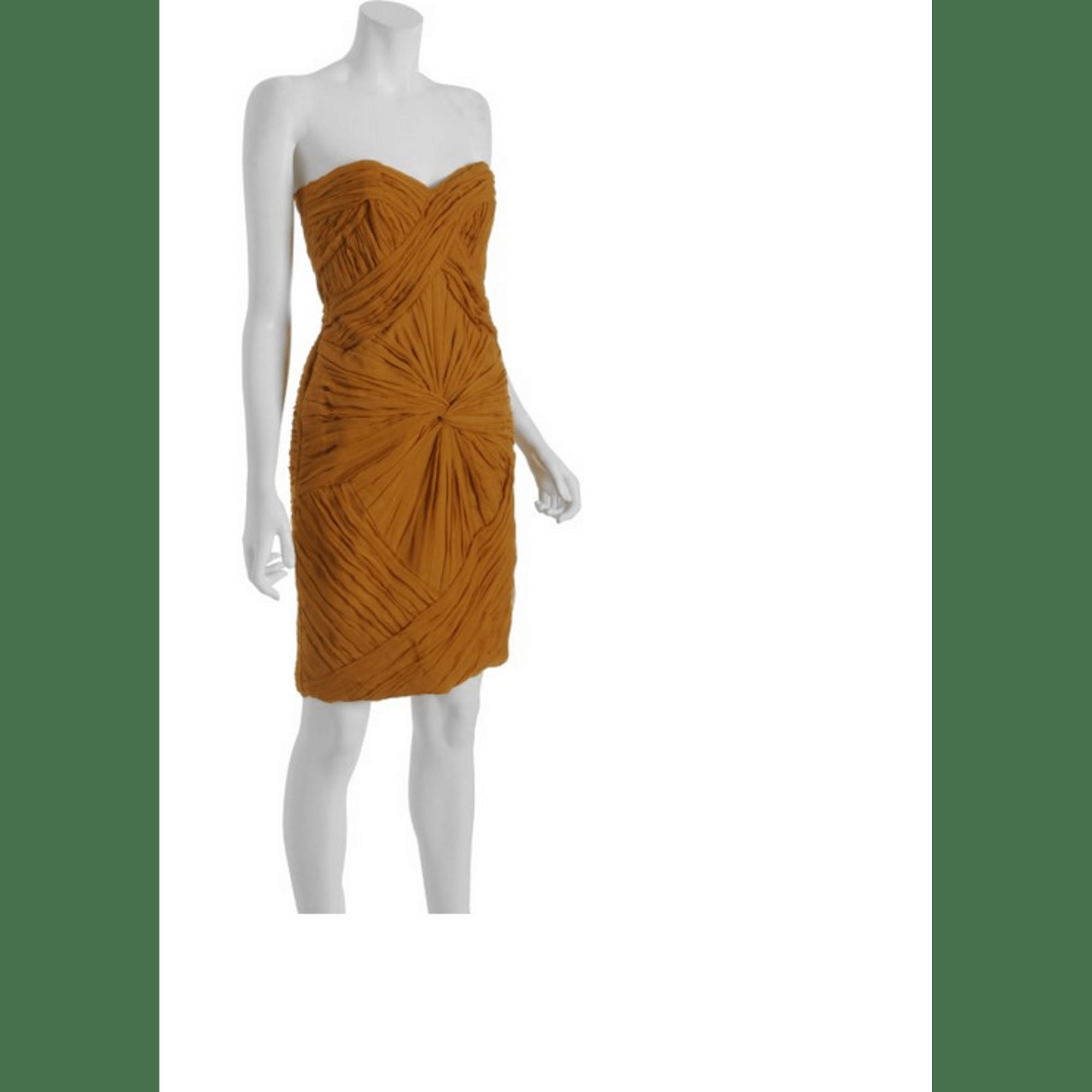 3e33761e18f Robe bustier CASTLE STARR 36 (S