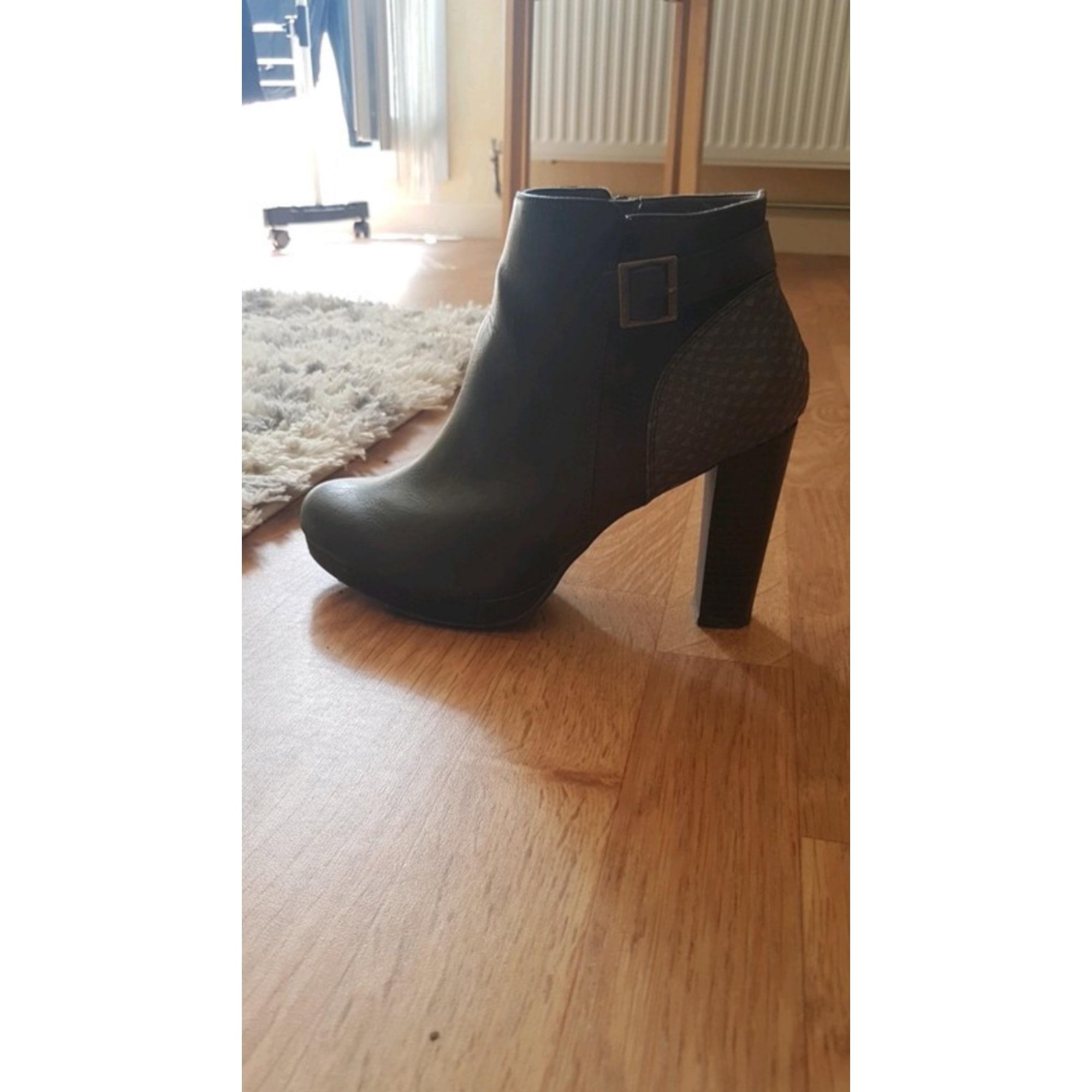 Bottineslow talons boots à Bottineslow talons à à boots à boots Bottineslow Bottineslow boots talons zVpSUM