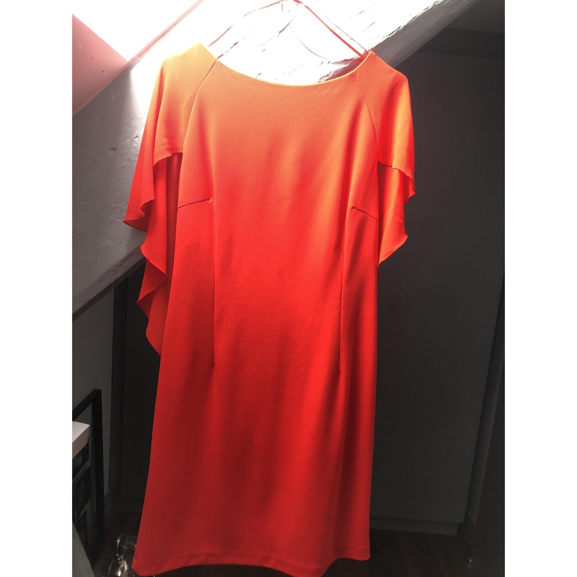 39a880804837 Robe courte RINASCIMENTO 38 (M, T2) rouge - 8122062
