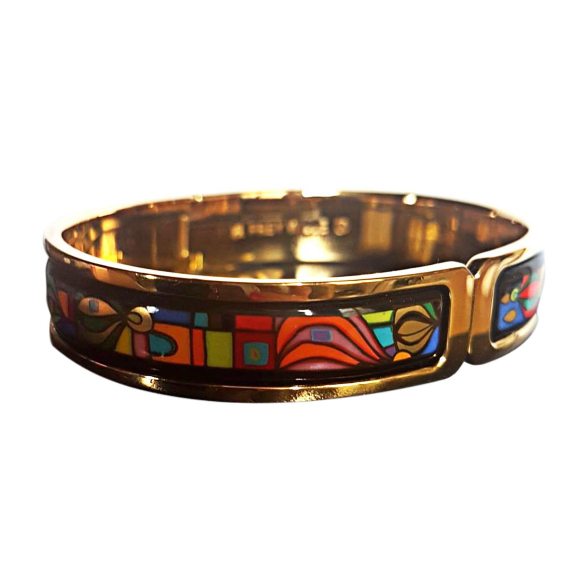 4e5c58fd9784 Bracelet FREY WILLE Doré, bronze, cuivre