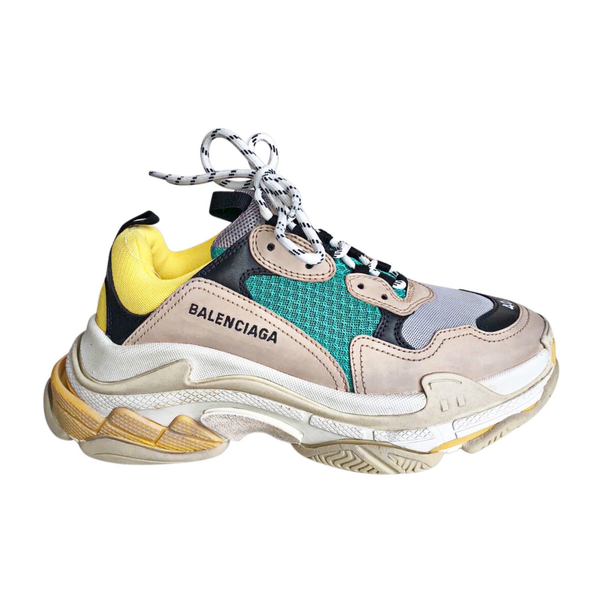 Sport Balenciaga Chaussures Rqpwergnh 40 De 8125862 Blanc X0nqxqvwd