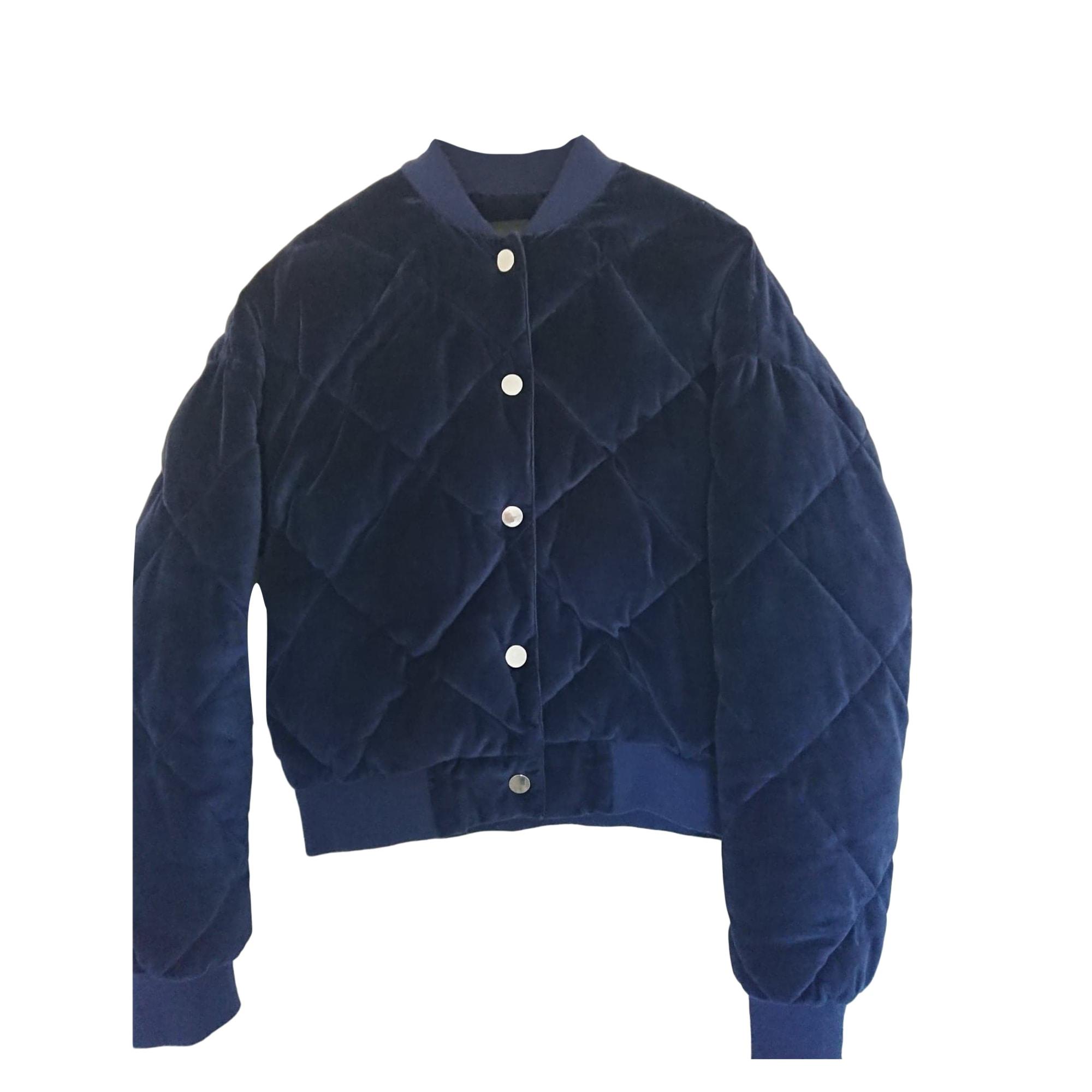 Maje Blouson polyester 36 (S, T1)