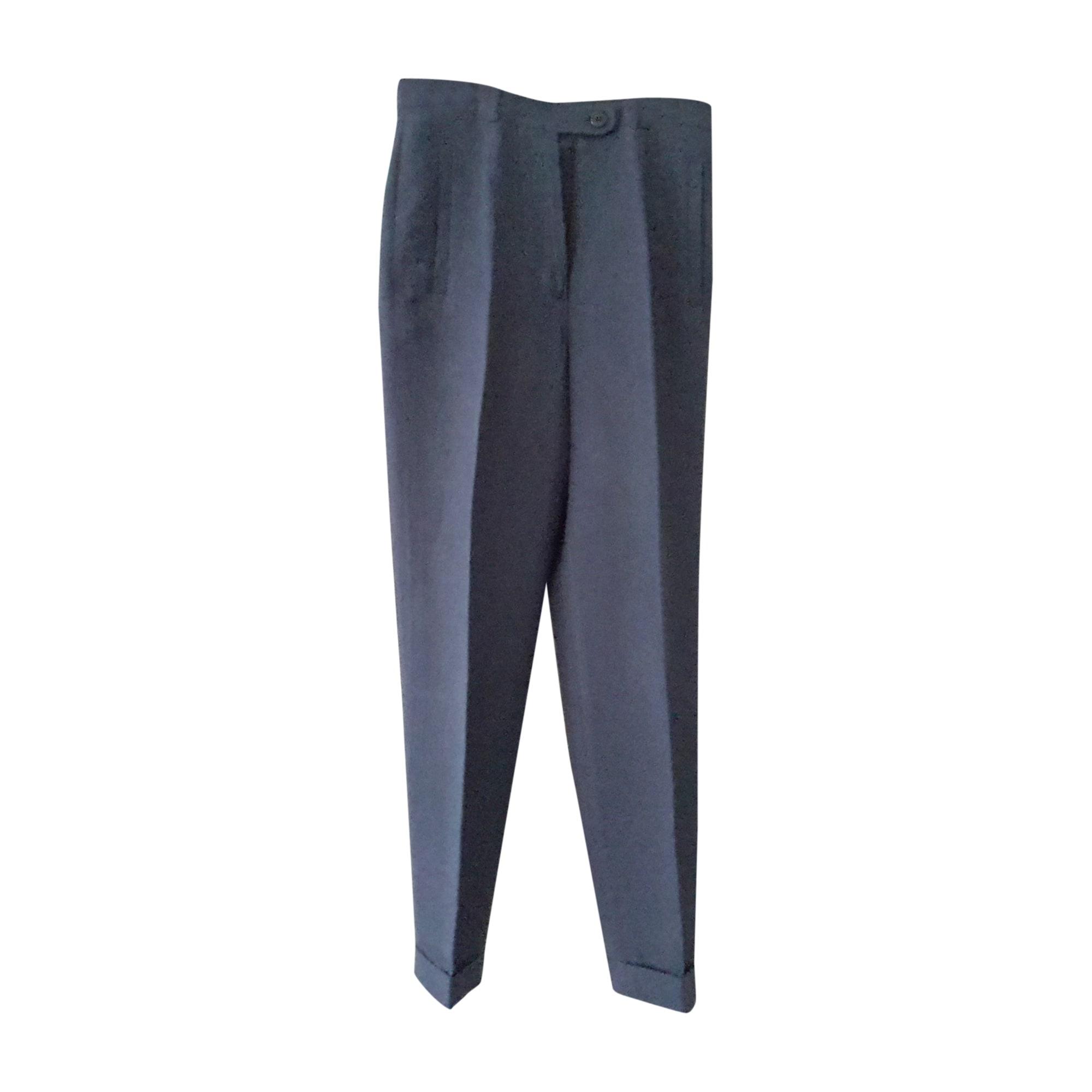 Tailleur pantalon CERRUTI 1881 Bleu, bleu marine, bleu turquoise