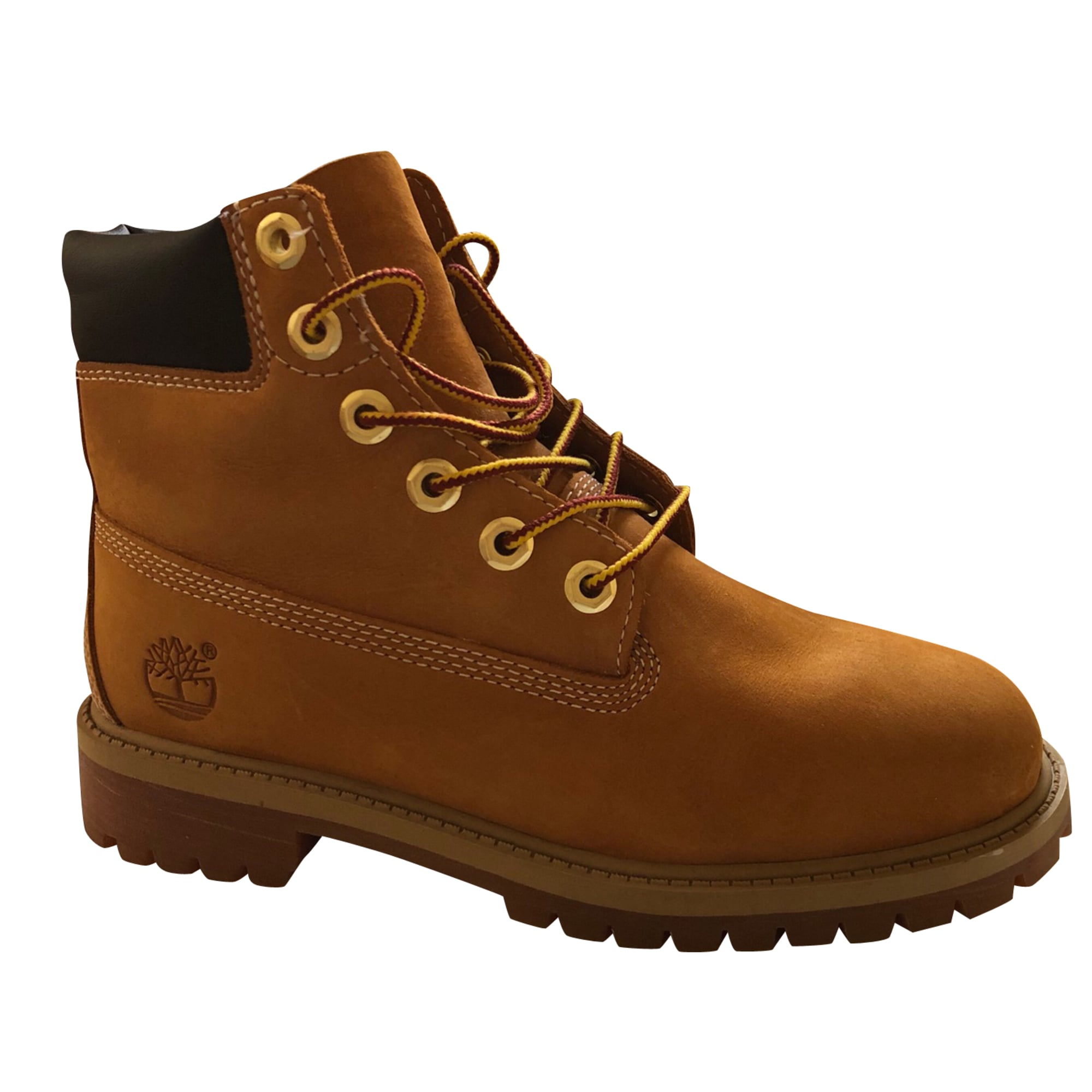 Bottines & low boots plates TIMBERLAND 36