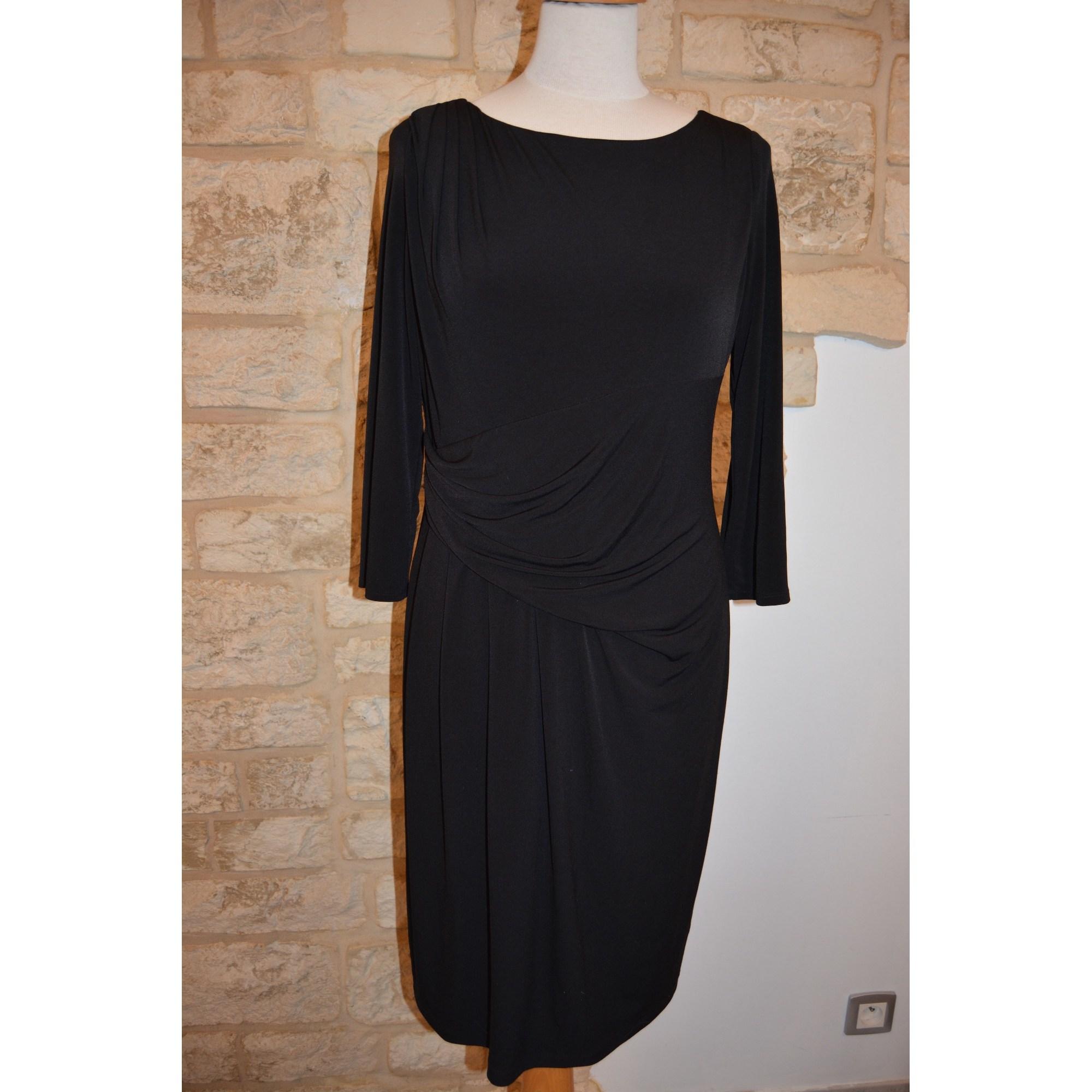 53a046cb410 Robe mi-longue ANTONELLE 40 (L