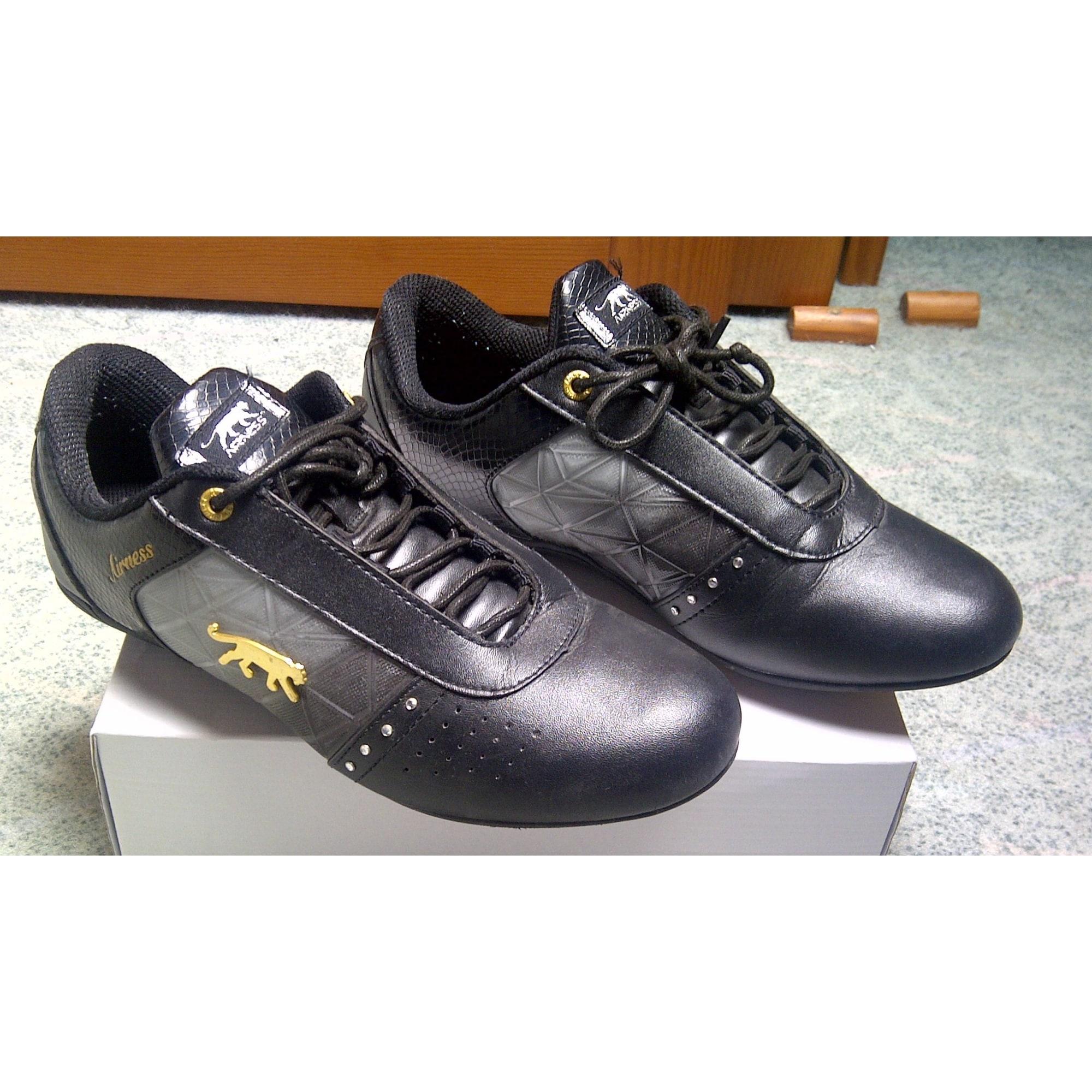 d6b402359b8a Chaussures de sport AIRNESS 40 noir vendu par Betty boop 40130 - 818772