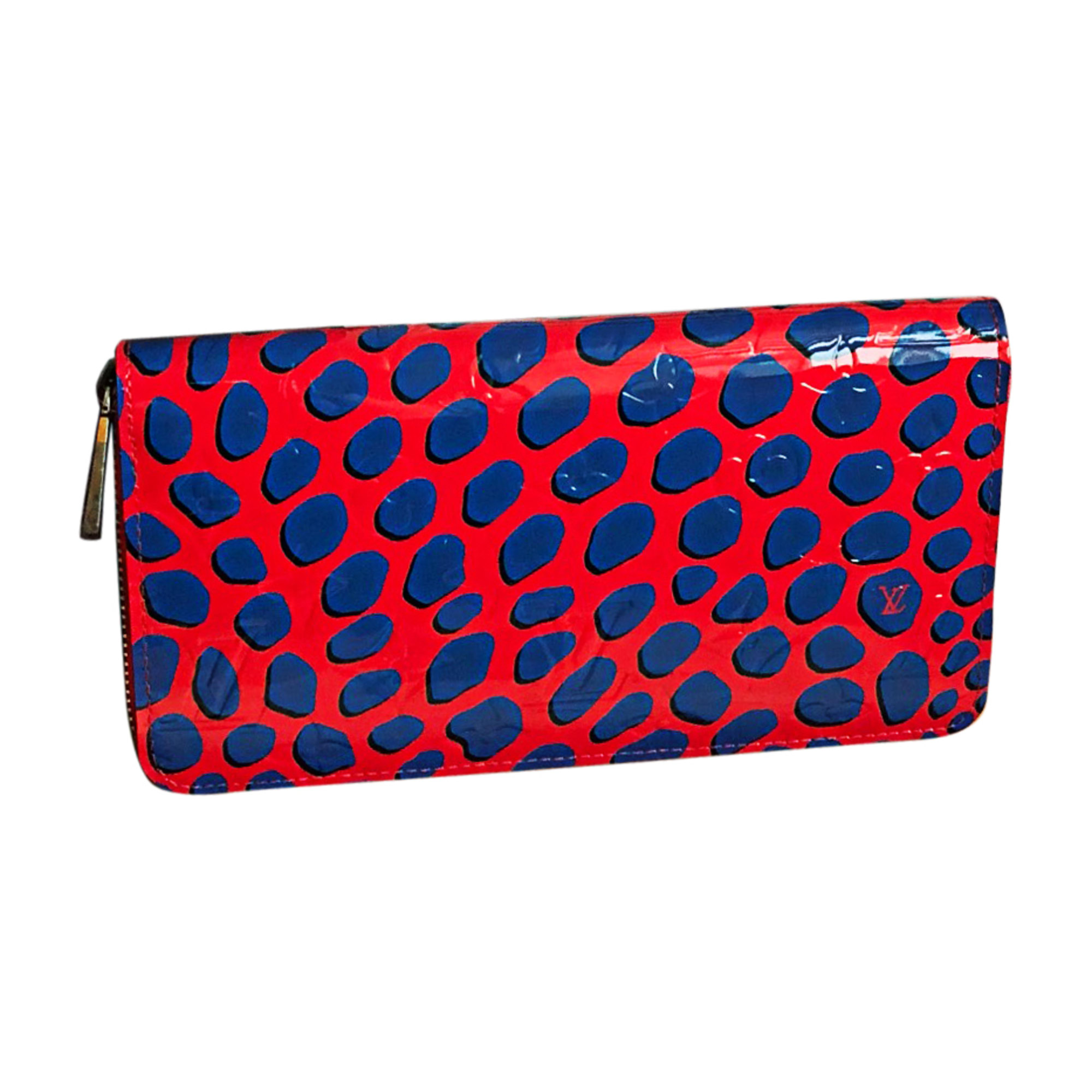 Portefeuille LOUIS VUITTON rouge - 8191988 4515645a1ac