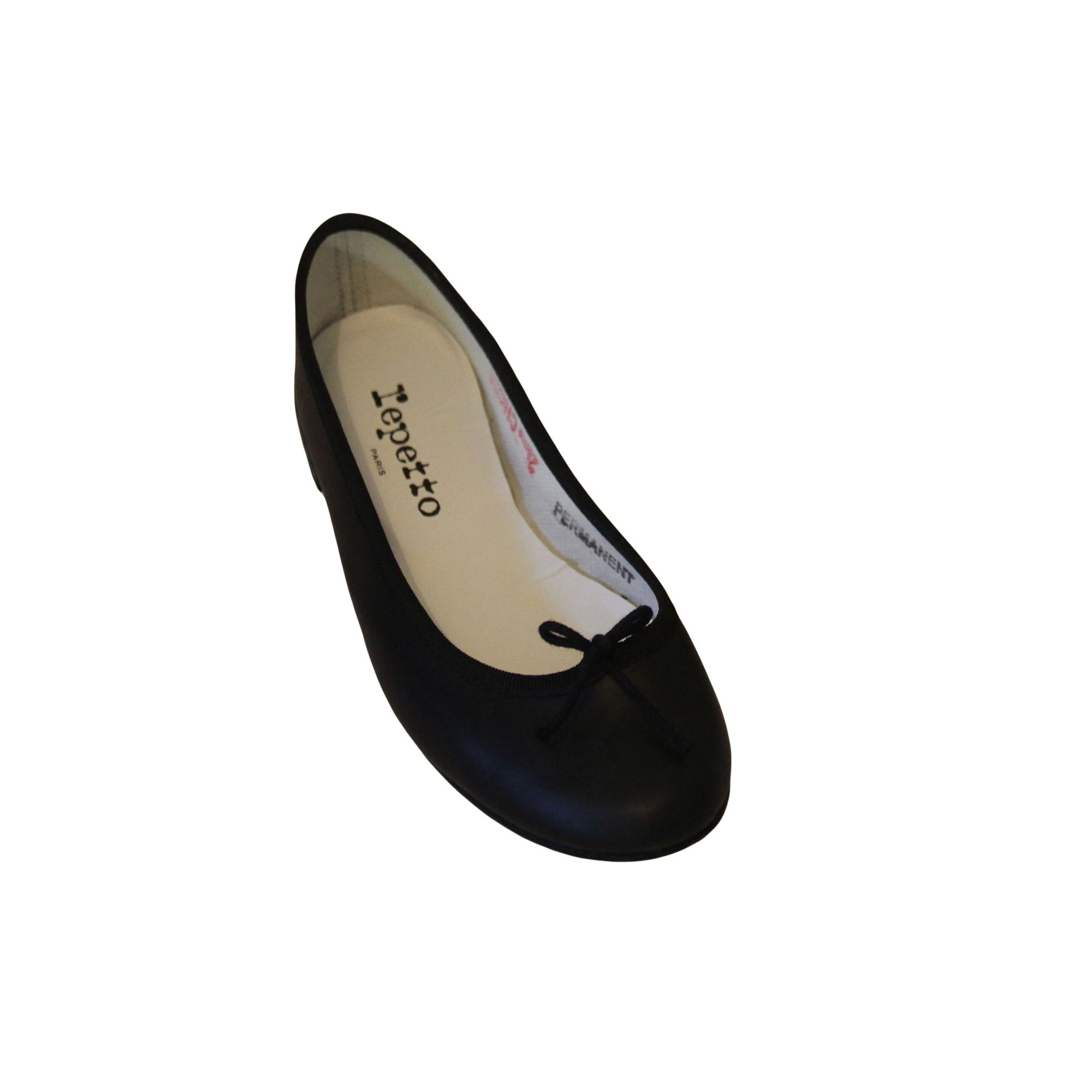 taille 40 a97cf 1adc9 Ballerines REPETTO