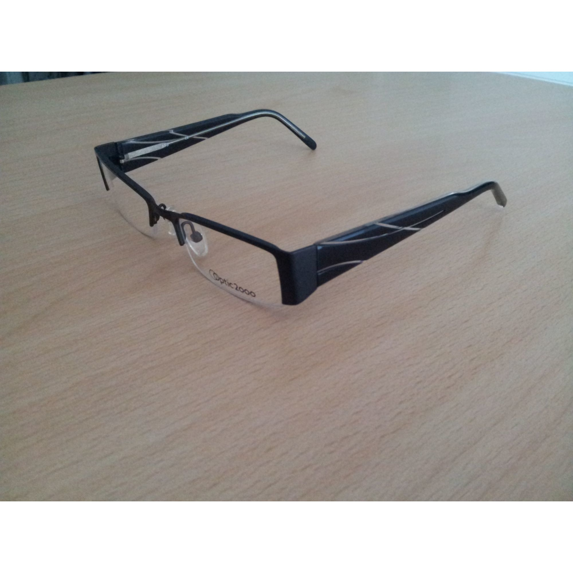 nouveau produit 0affb d4987 Monture de lunettes