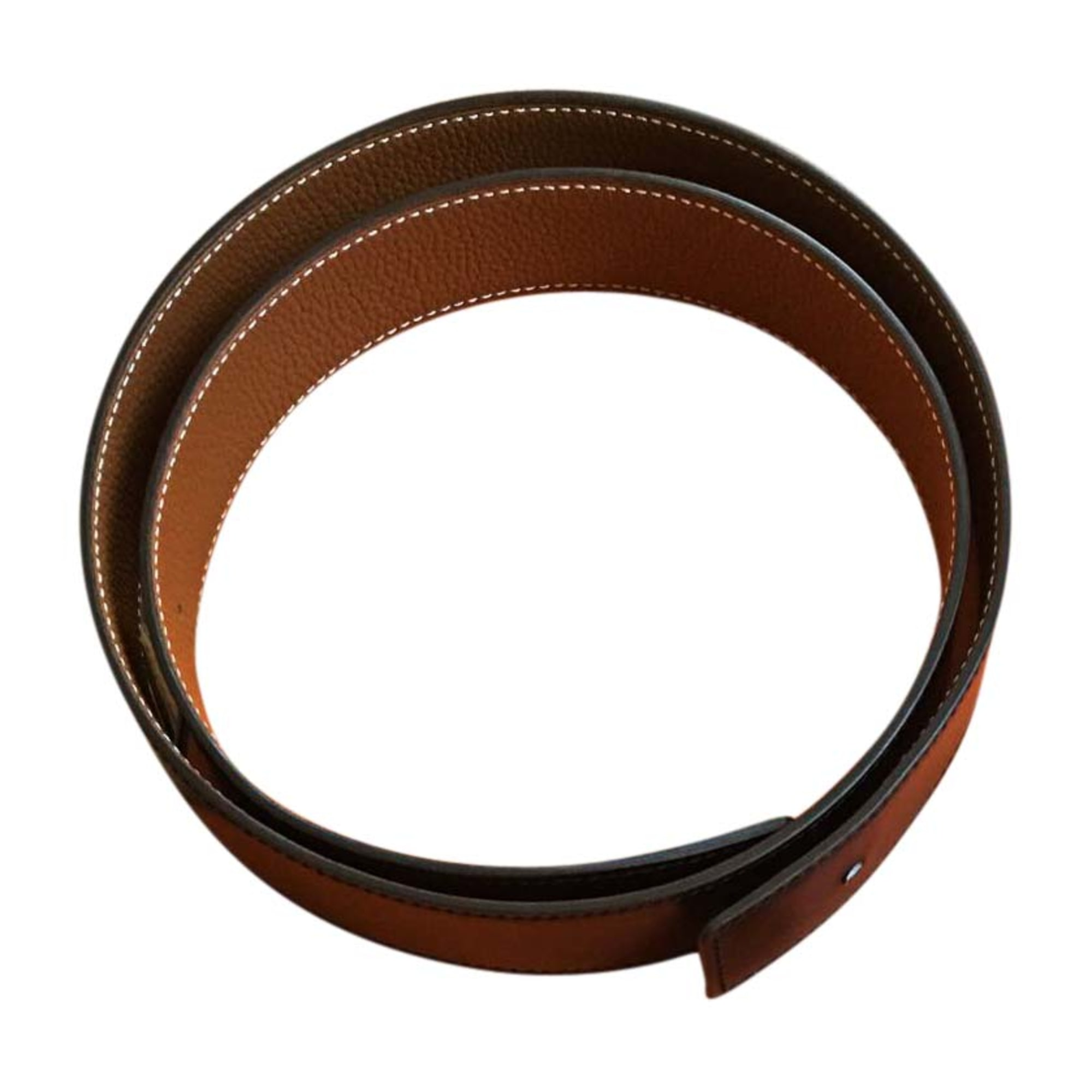 Skinny Belt HERMÈS Black