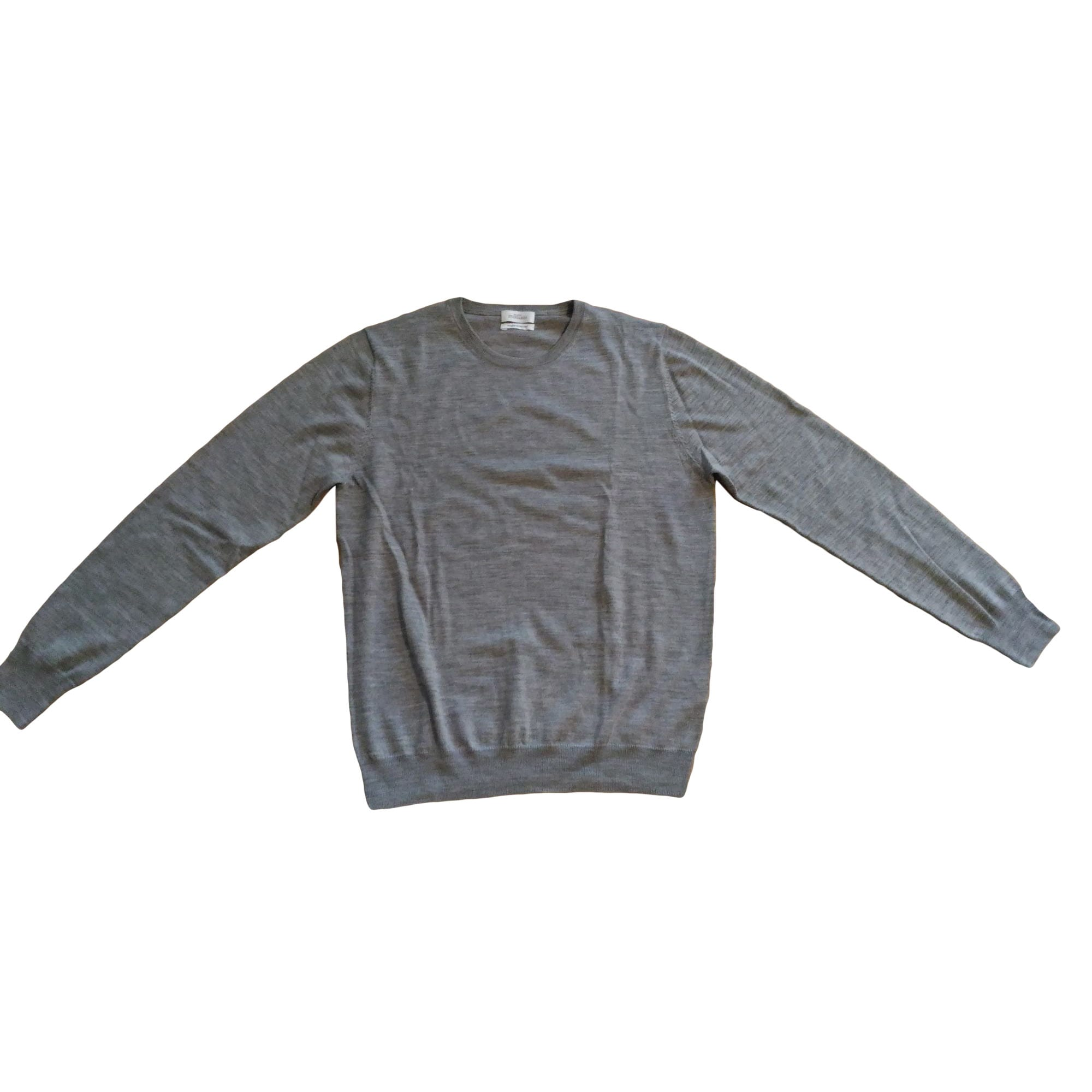 Sweater MAISON STANDARDS Gray, charcoal