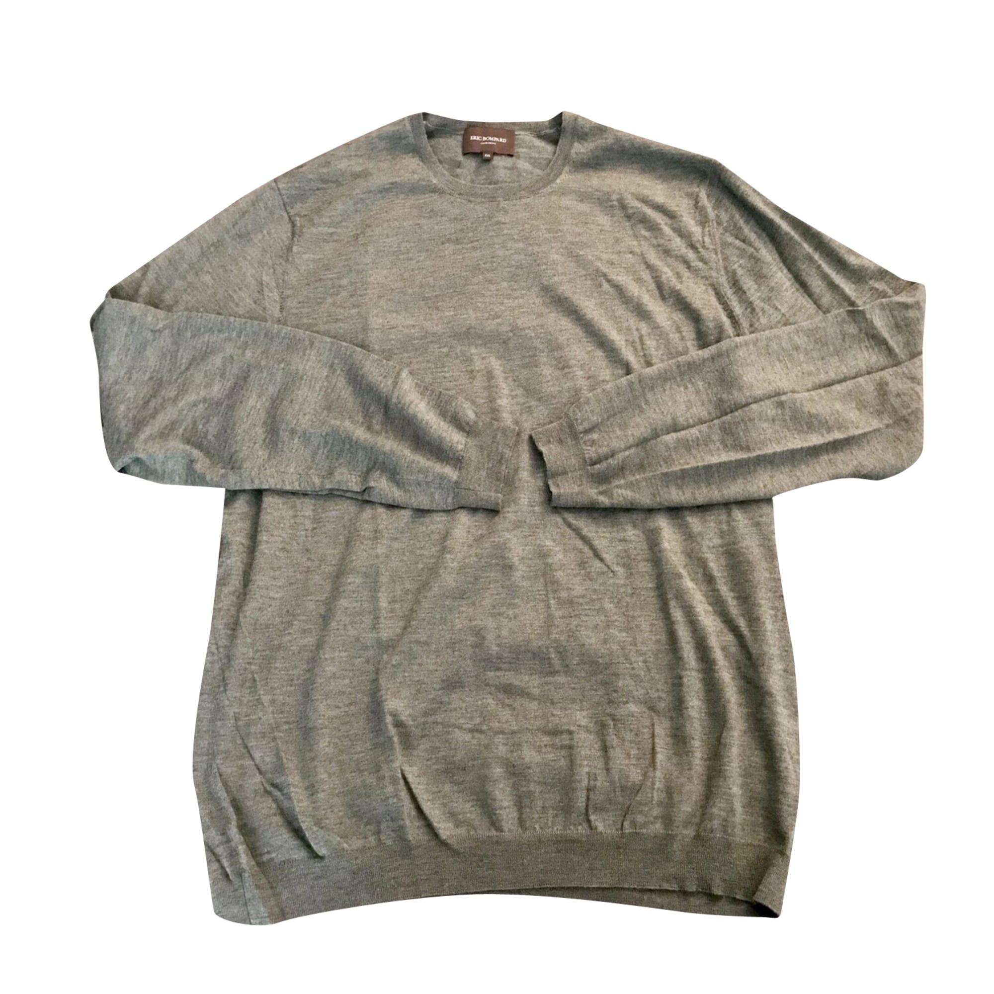 Sweater ERIC BOMPARD Green