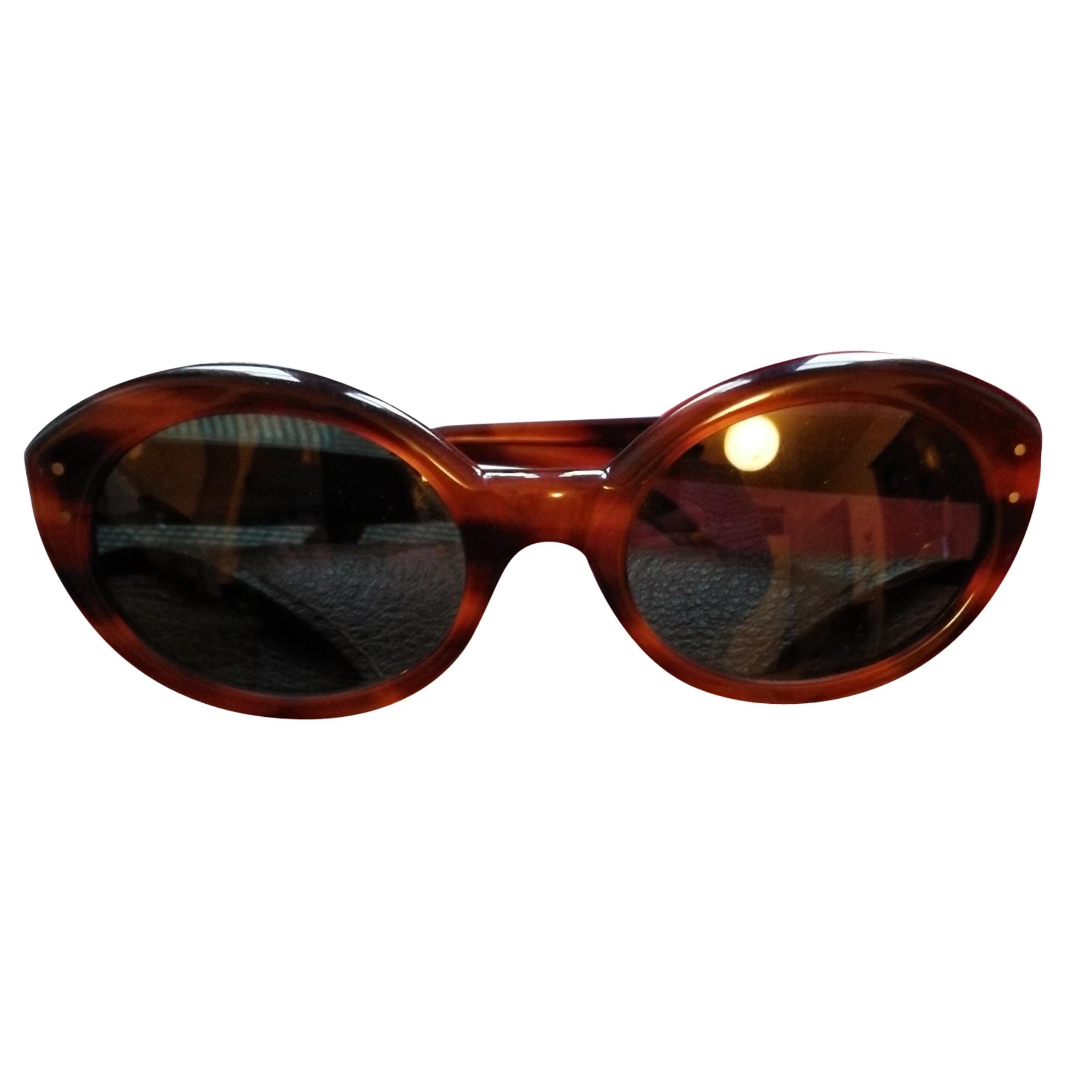 9329289c1dc44 Lunettes de soleil RAY-BAN marron vendu par Evanovitch - 8248922