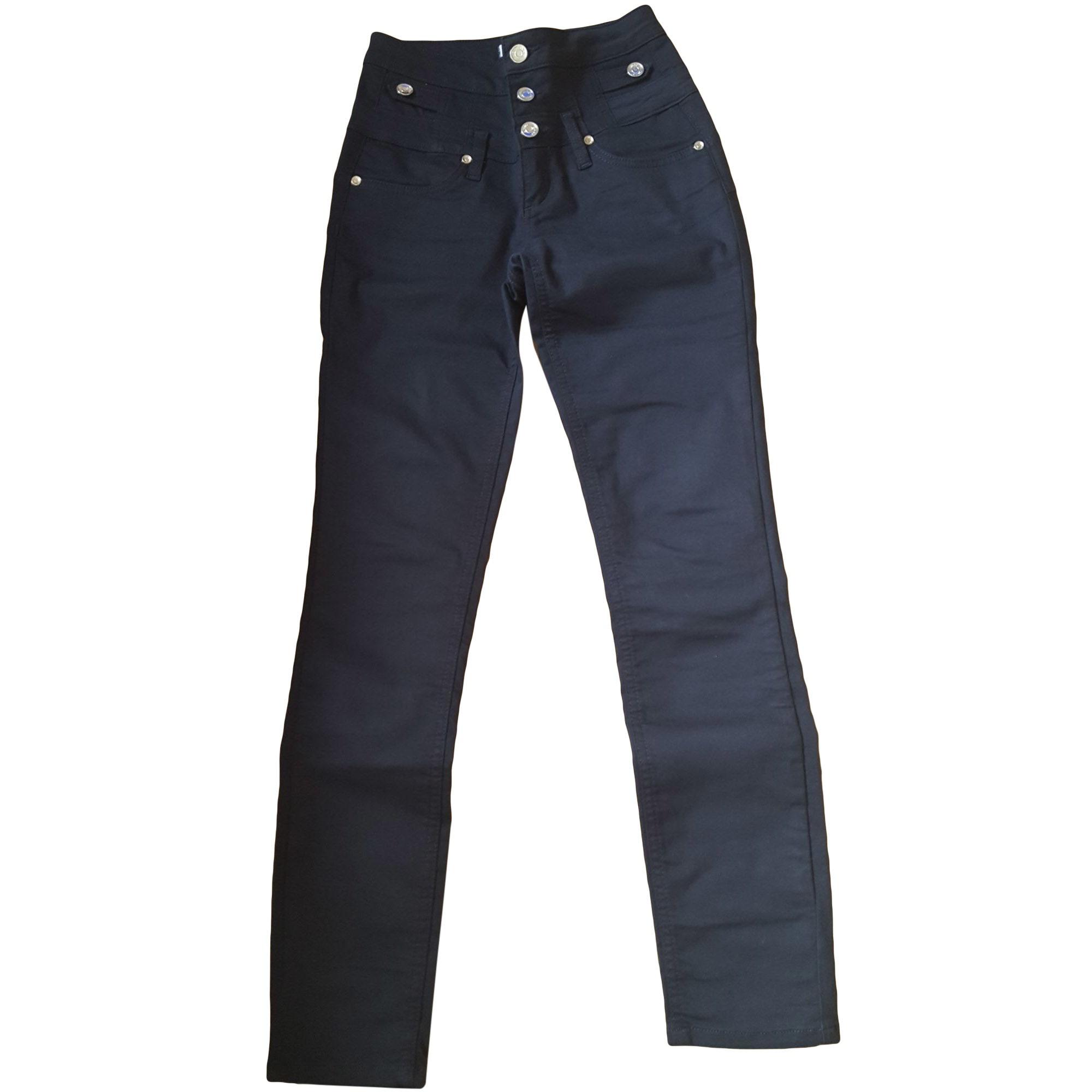 Pantalon Liu 8250587 SlimCigarette Jo 36sT1Bleu eorBQdCxW