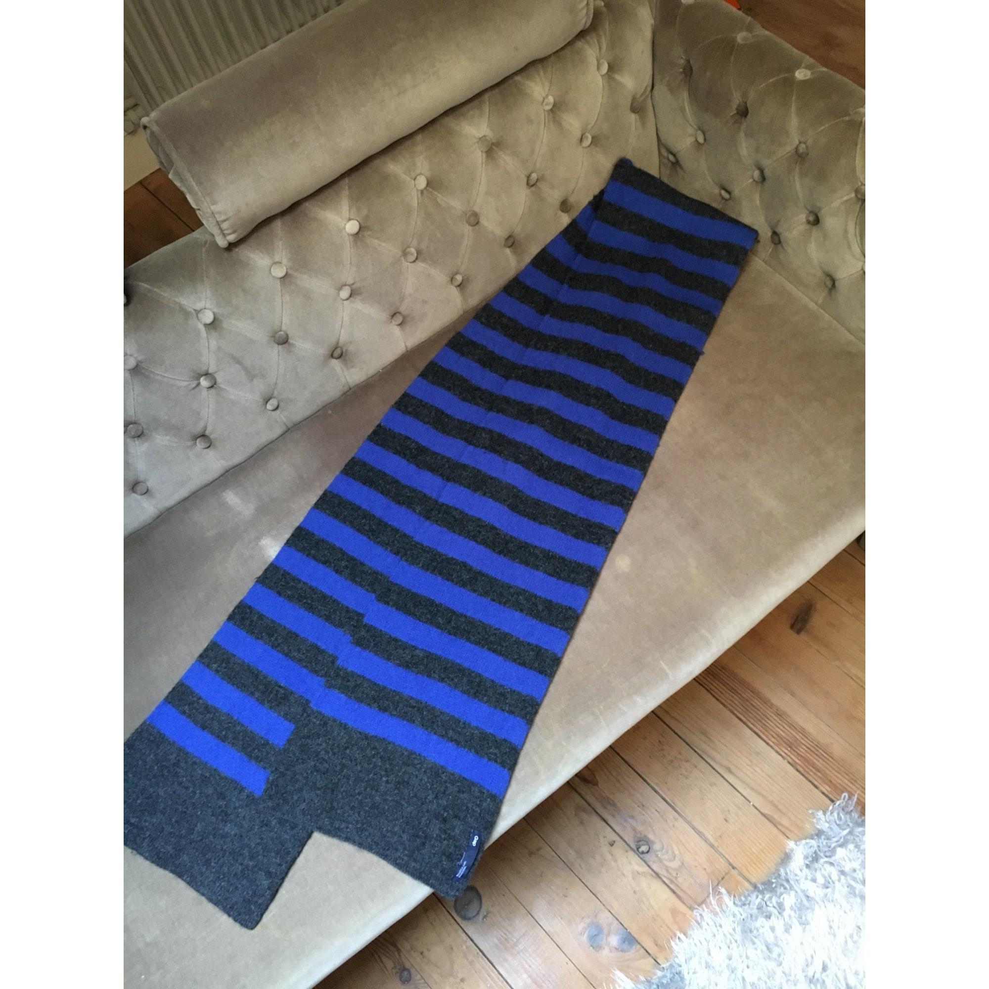 Echarpe GAP Bleu, bleu marine, bleu turquoise cbfbb795e45