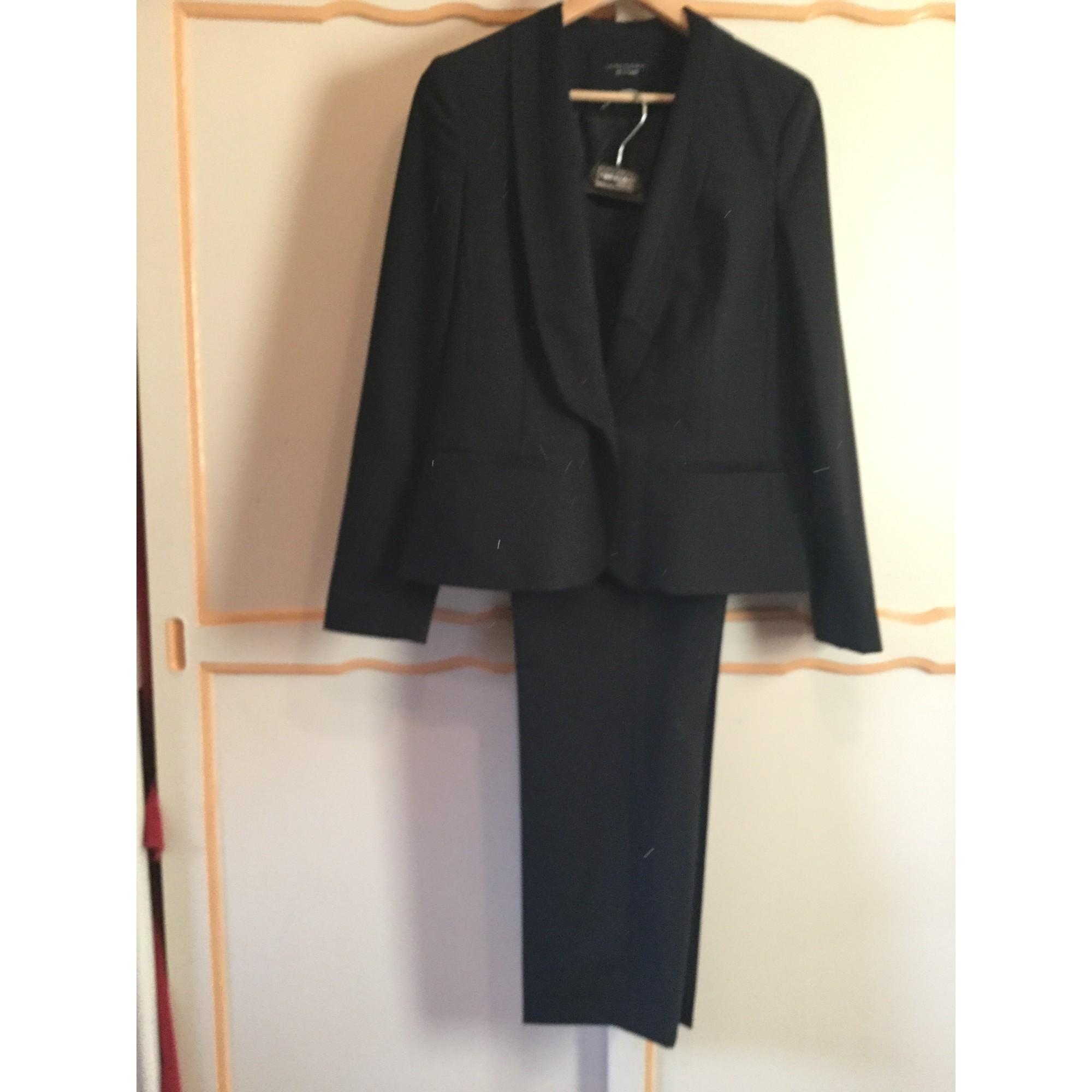 Pantalon Tailleur Laura Redoute Pour 42lxlT4 La Clément LjR534A