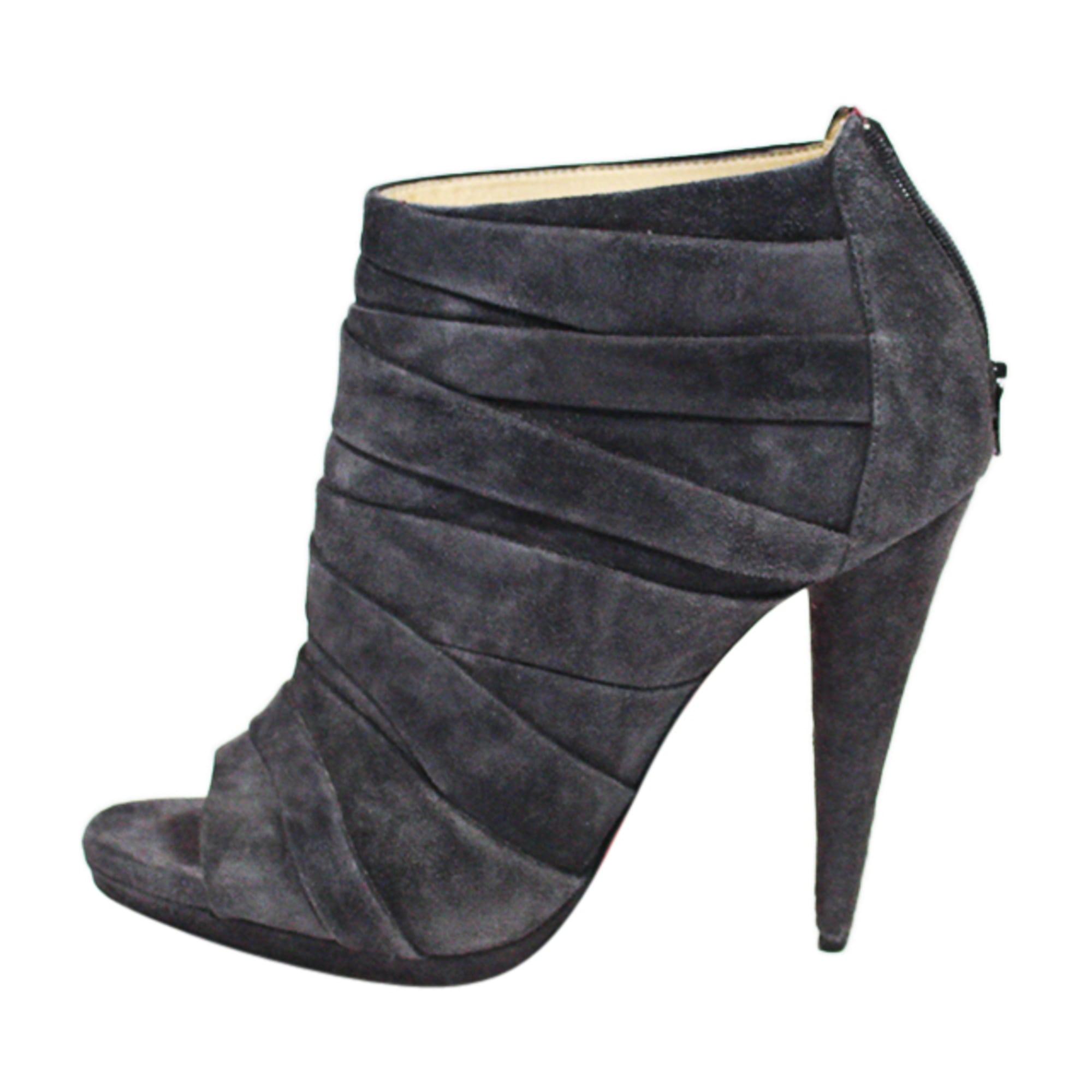 plus récent 6b501 307aa Bottines & low boots à talons