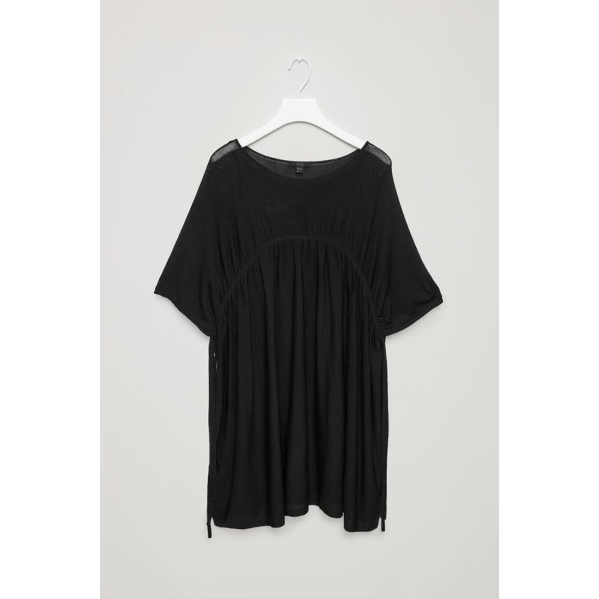 Top, tee-shirt COS Noir