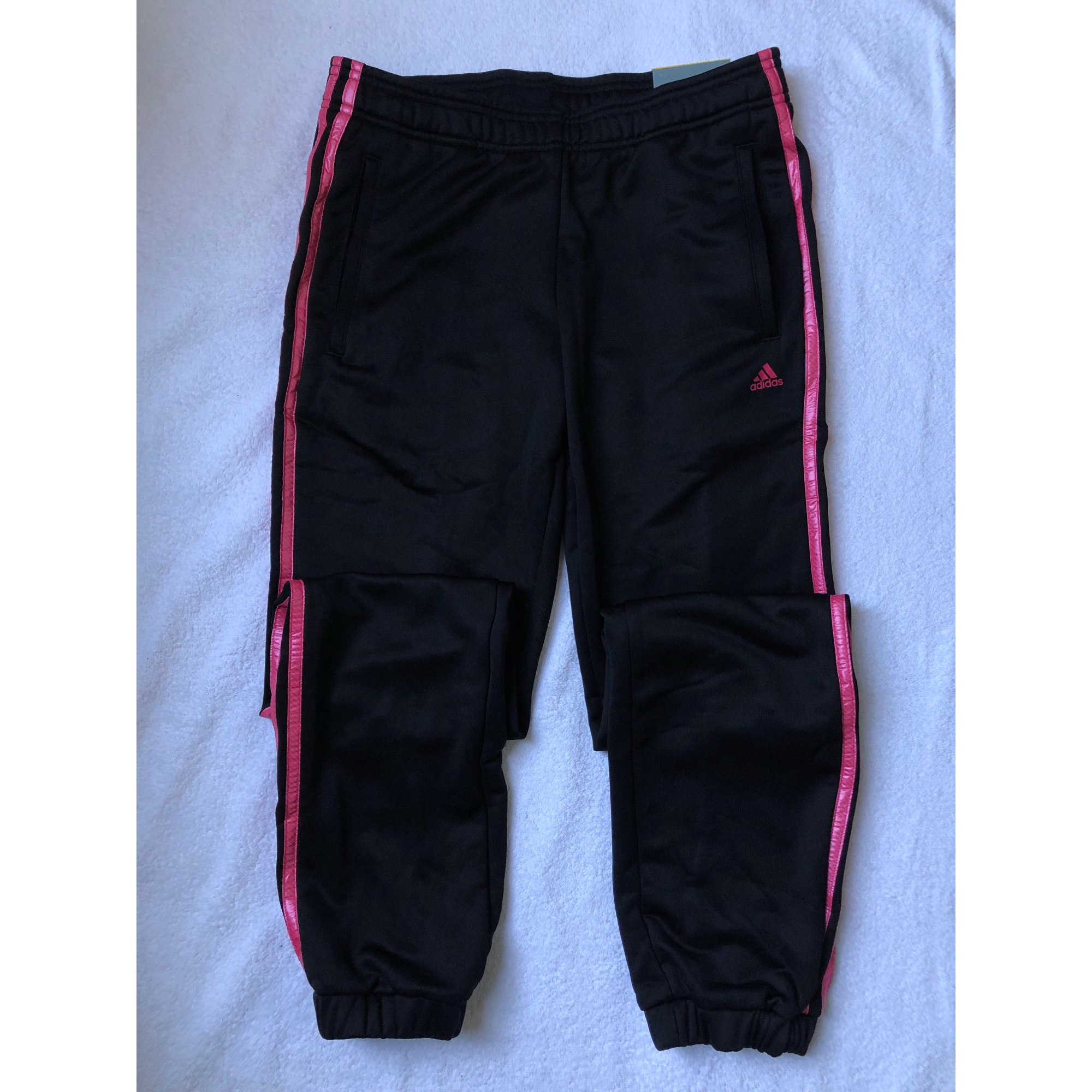 Survetement Adidas Noir 7