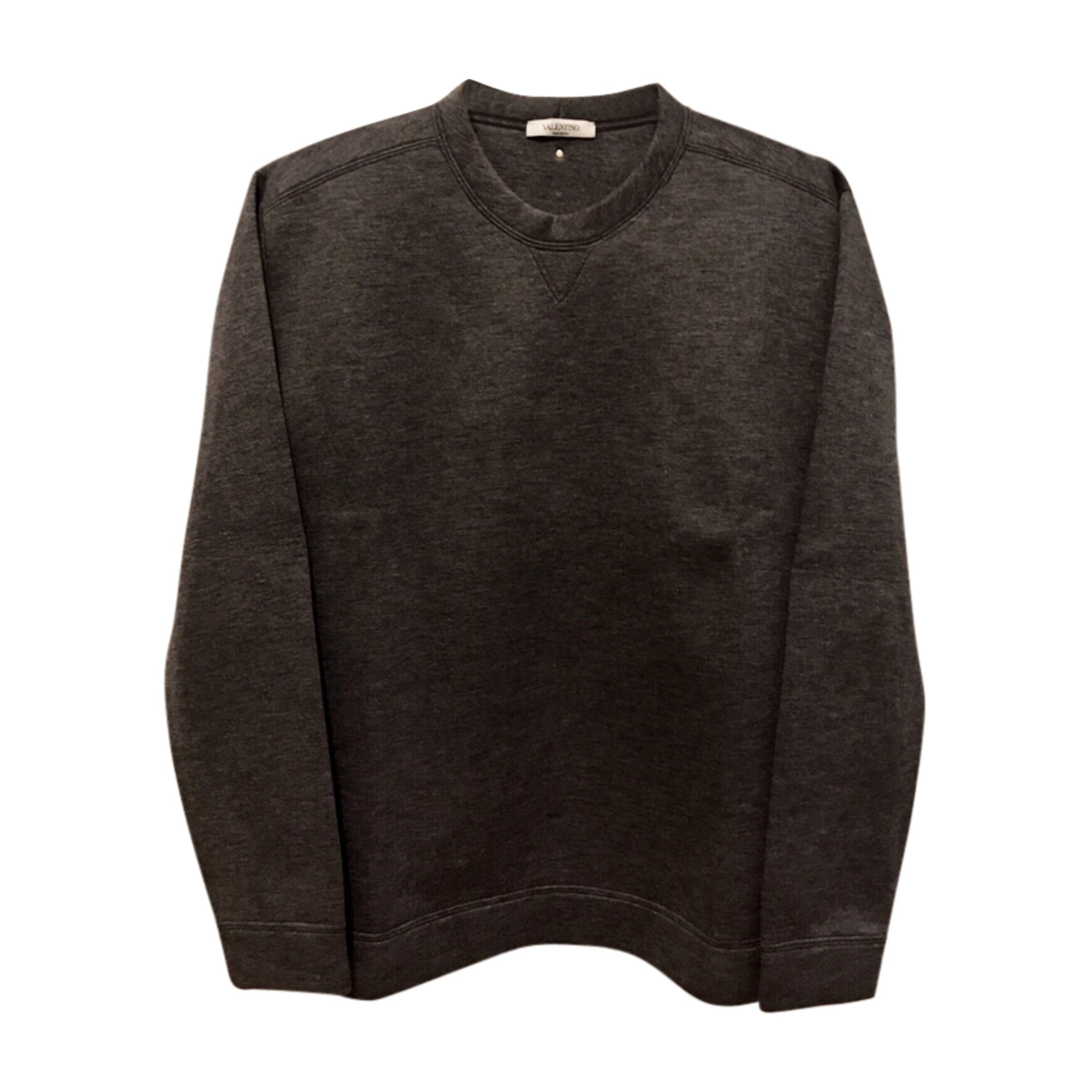 Sweatshirt VALENTINO Gray, charcoal