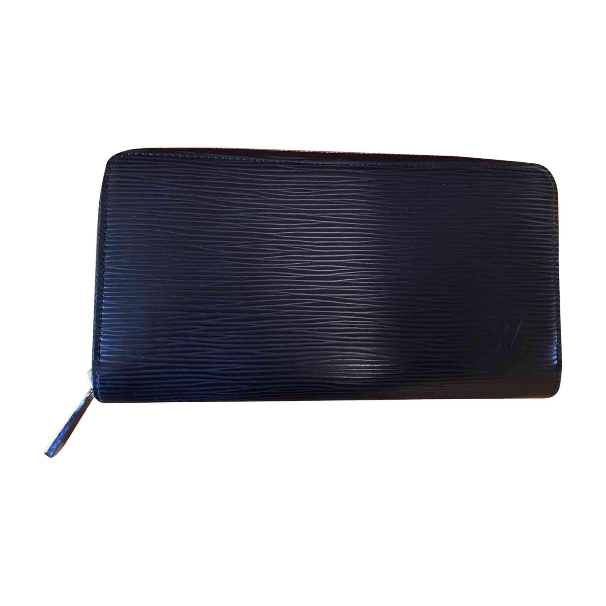 Portefeuille LOUIS VUITTON noir vendu par Roxanne 07585829 - 8293813 32178ccd7b0