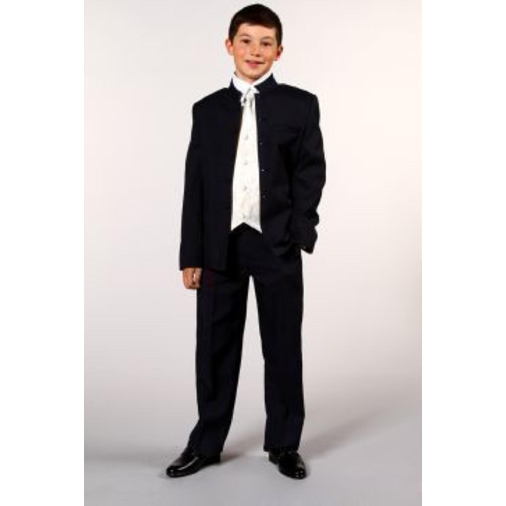 faecd35586b Costume complet TATI 3-4 ans noir vendu par Shopname204704 ...