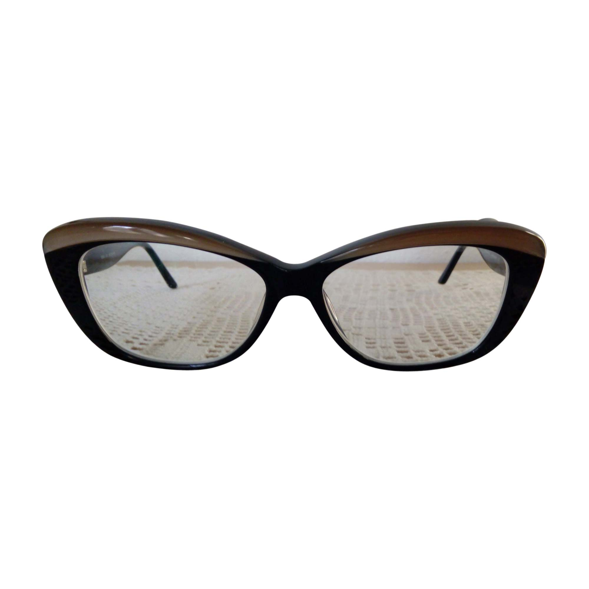 Monture de lunettes SONIA RYKIEL noir - 8302430 4c8a9670b843