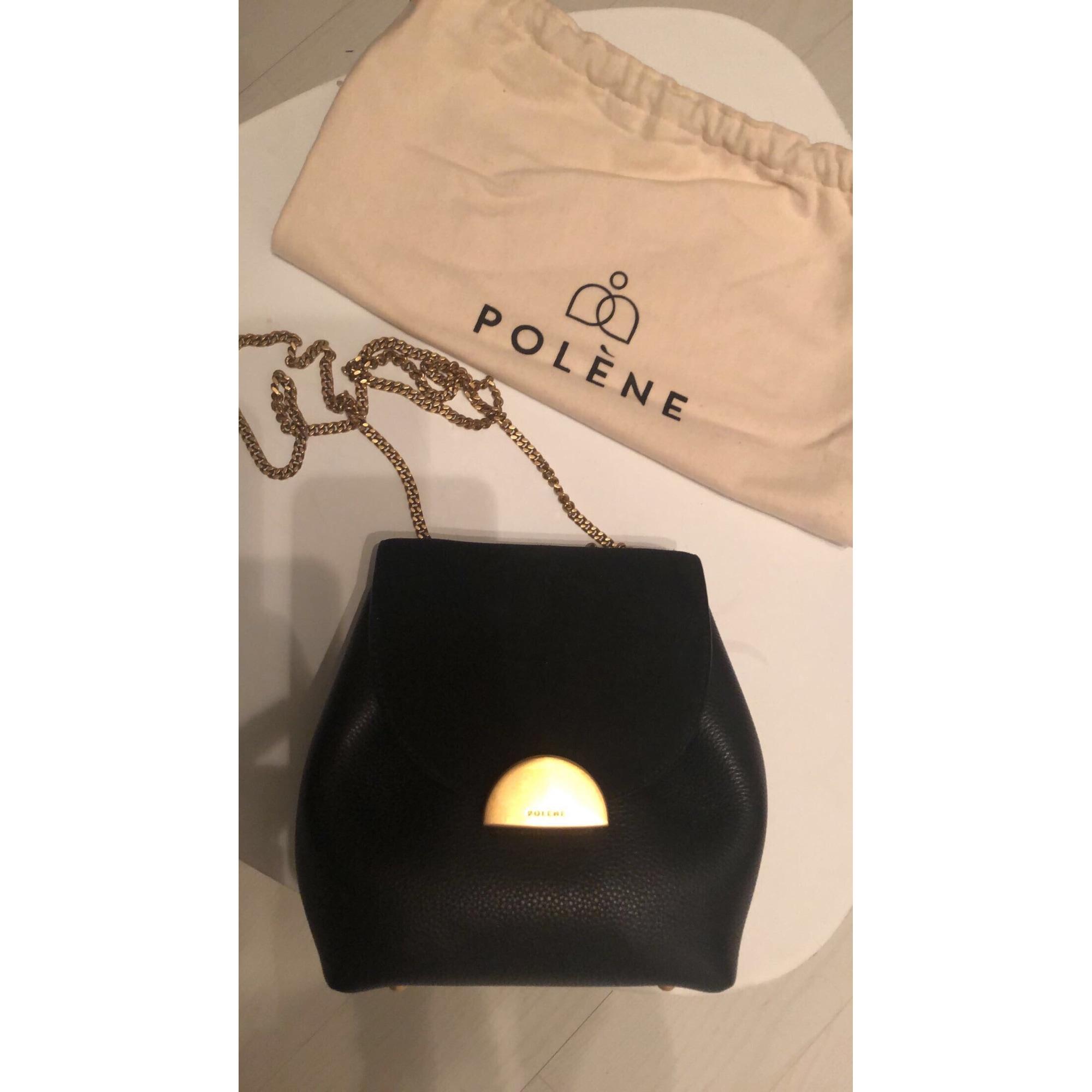 Sophie À 8303318 Noir Main Cuir En Polène Vendu 9038 Sac Par hsQrCtd