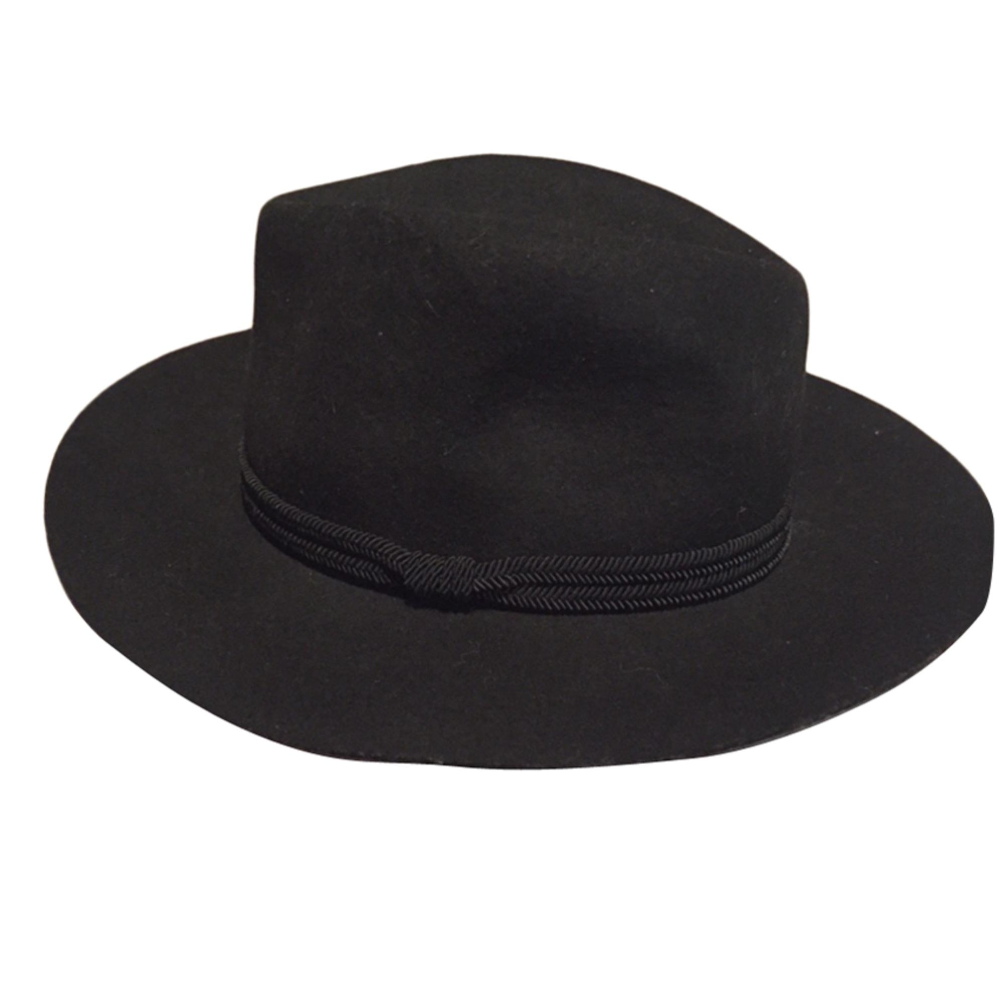 Chapeau MAJE Noir
