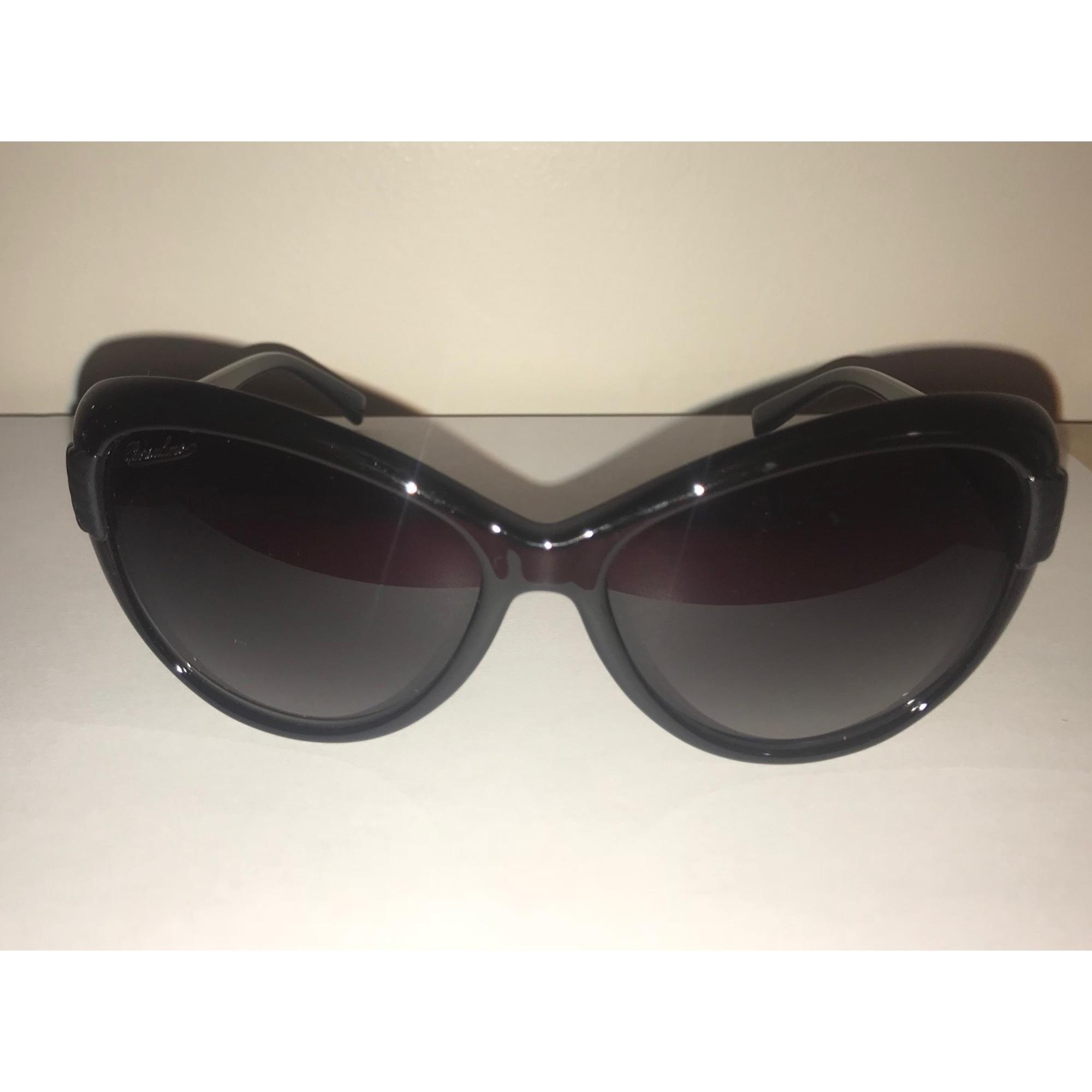 0d7c63ffb3fe9d Lunettes de soleil BORSALINO noir - 8307416