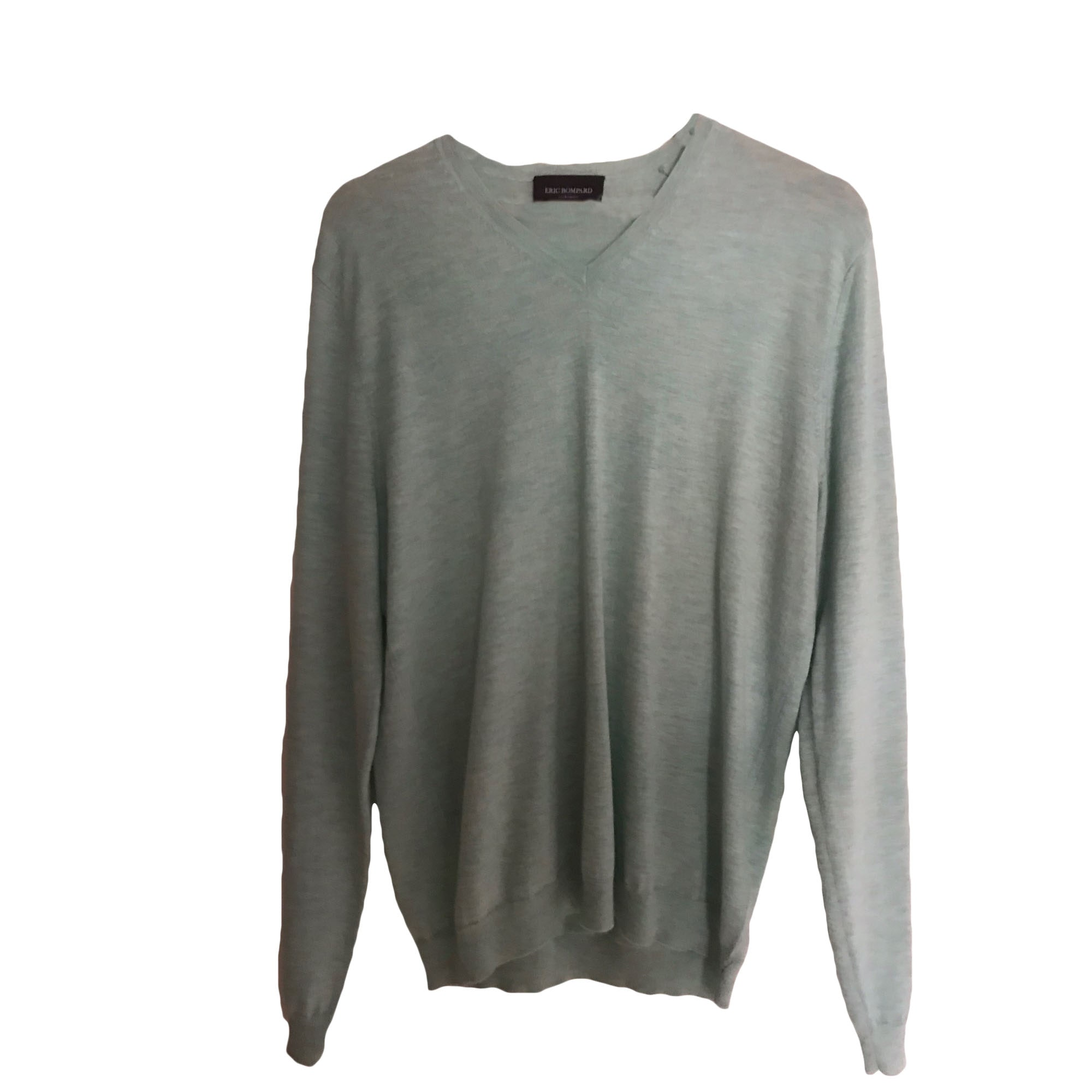 Sweater ERIC BOMPARD Green