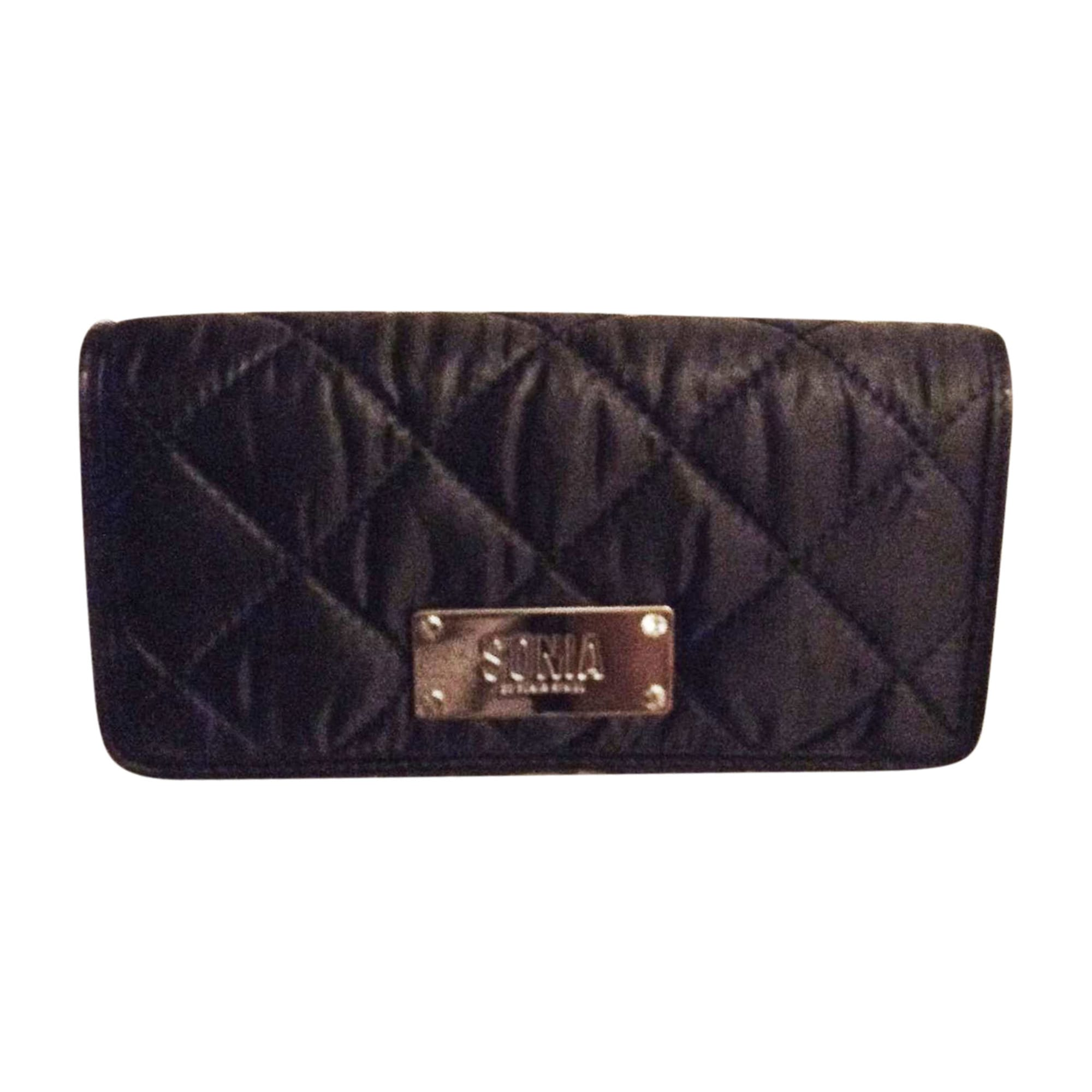 Portefeuille SONIA BY SONIA RYKIEL Noir