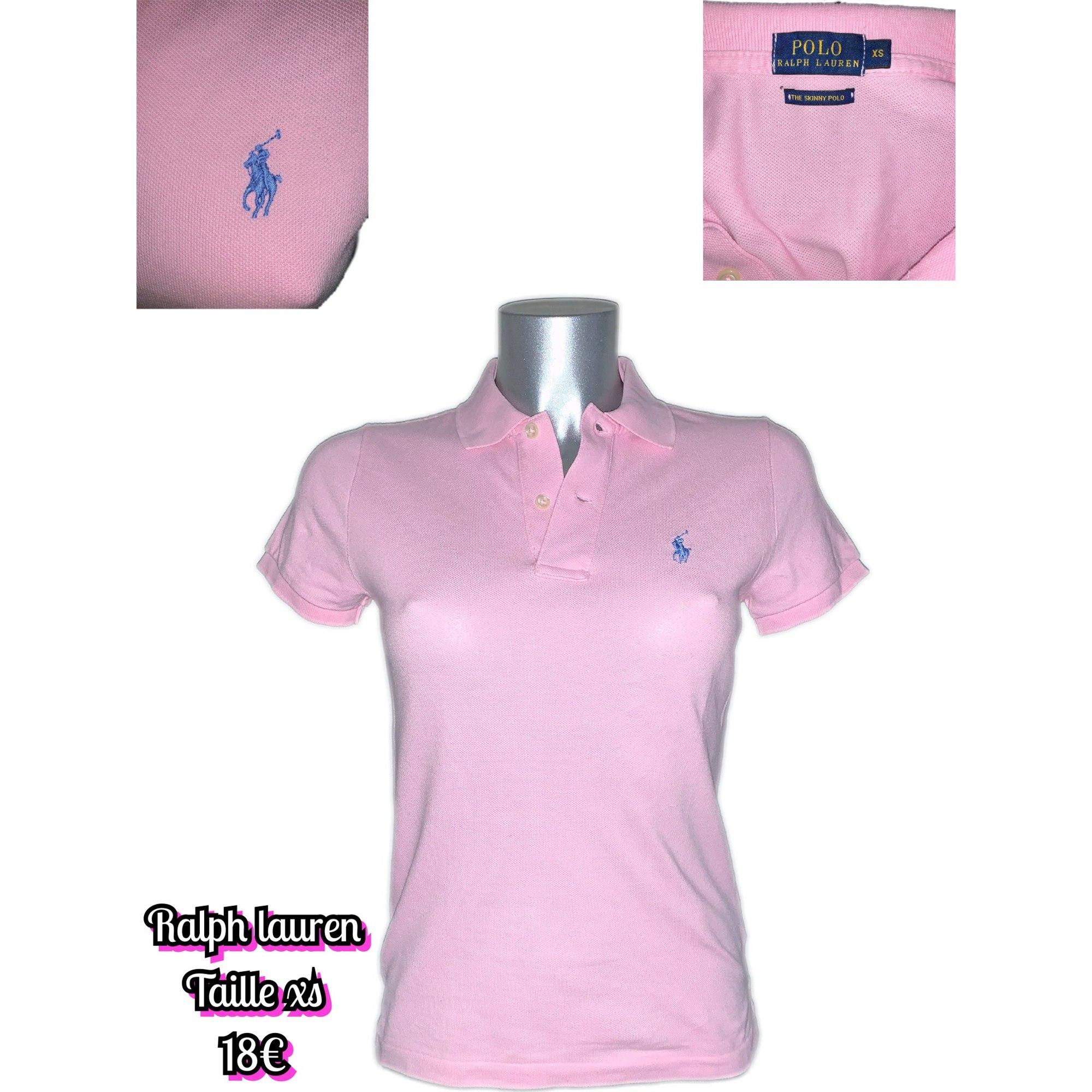 Lauren TopTee TopTee Ralph Shirt Lauren Shirt Ralph PXwO80nk