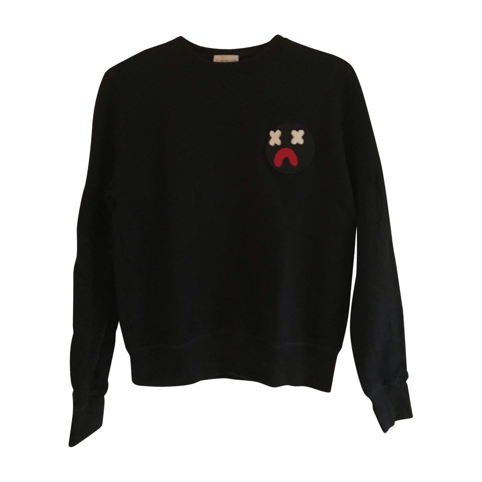 Sweater MONCLER Black