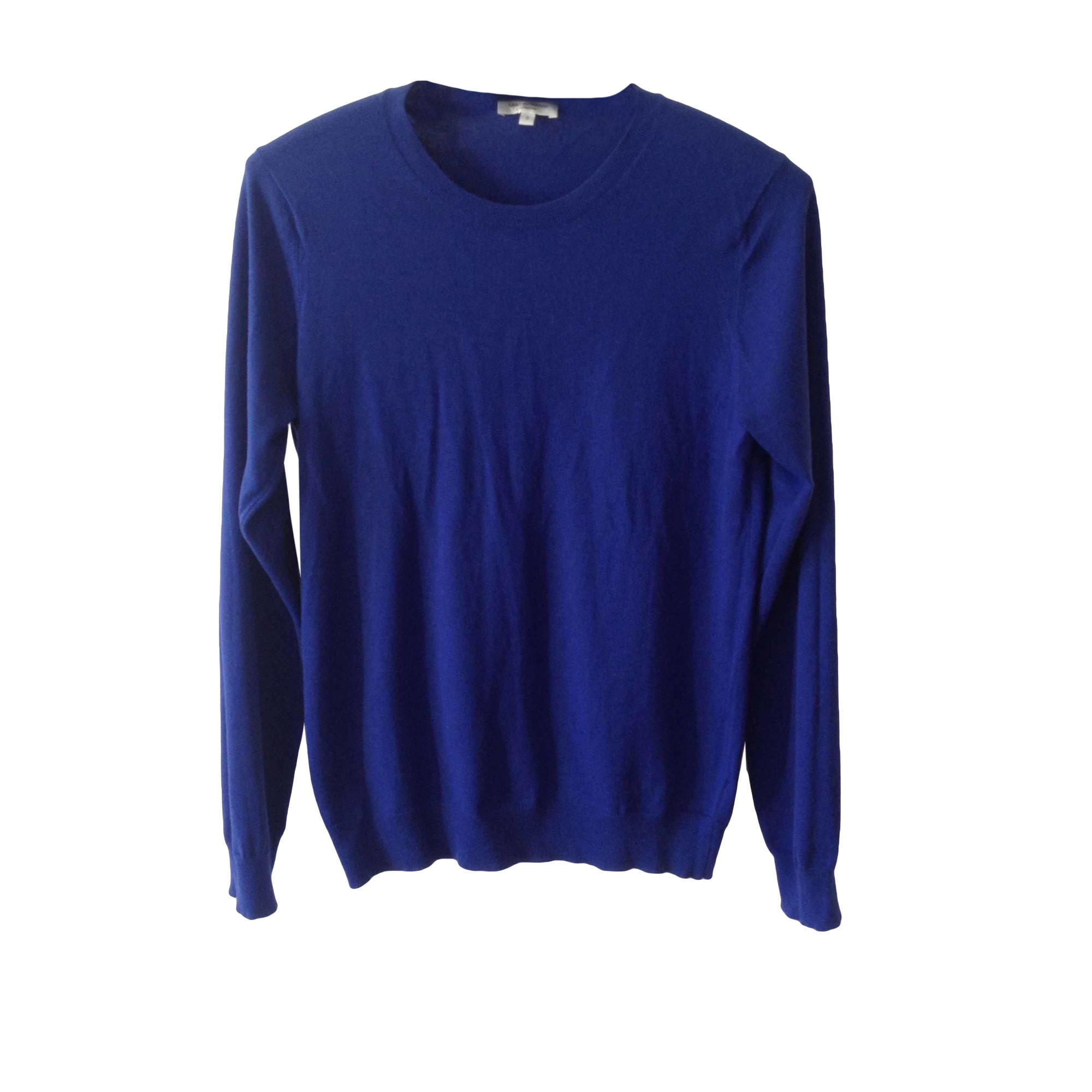 Sweater ERIC BOMPARD Blue, navy, turquoise