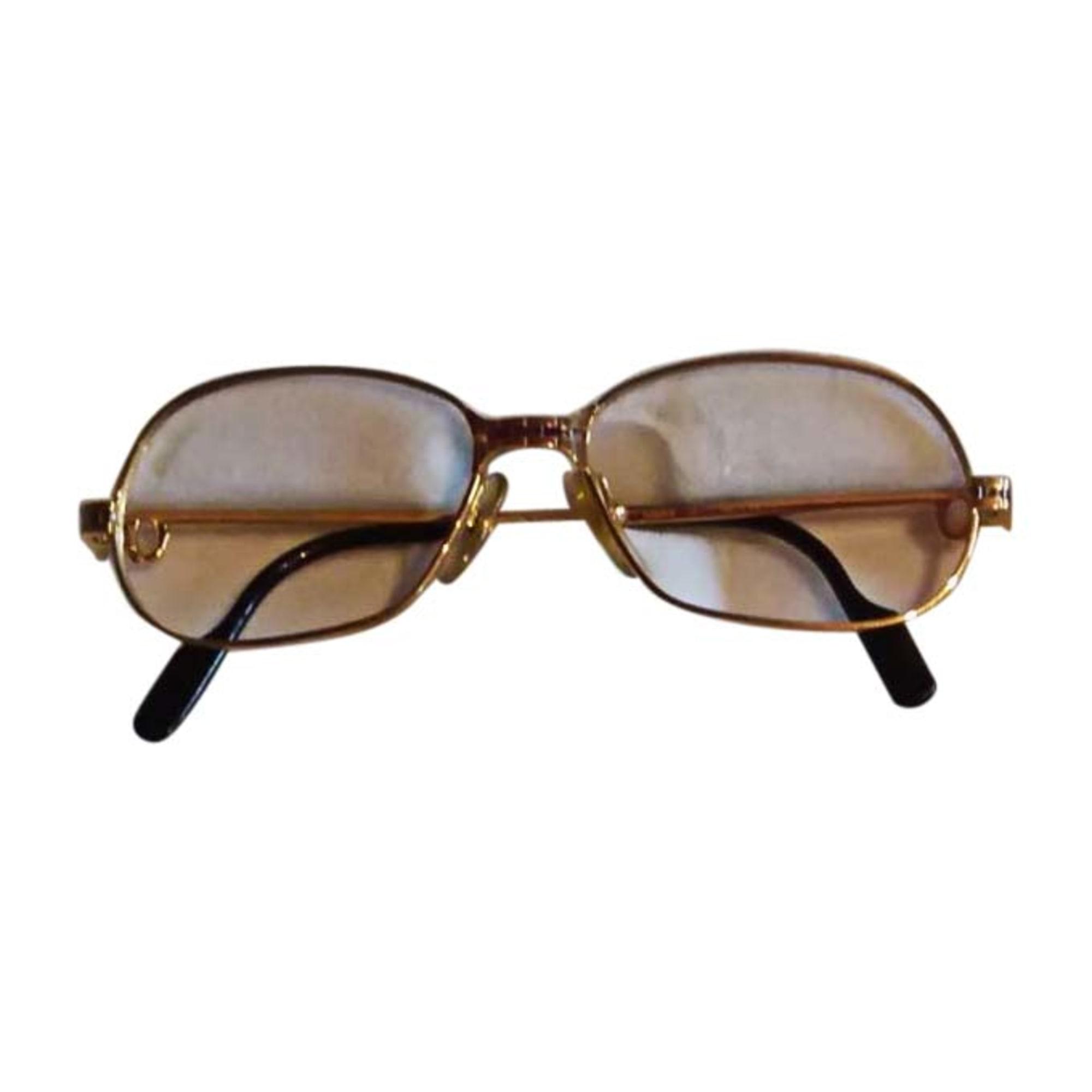Monture de lunettes CARTIER - 8363863 abc38efc8052