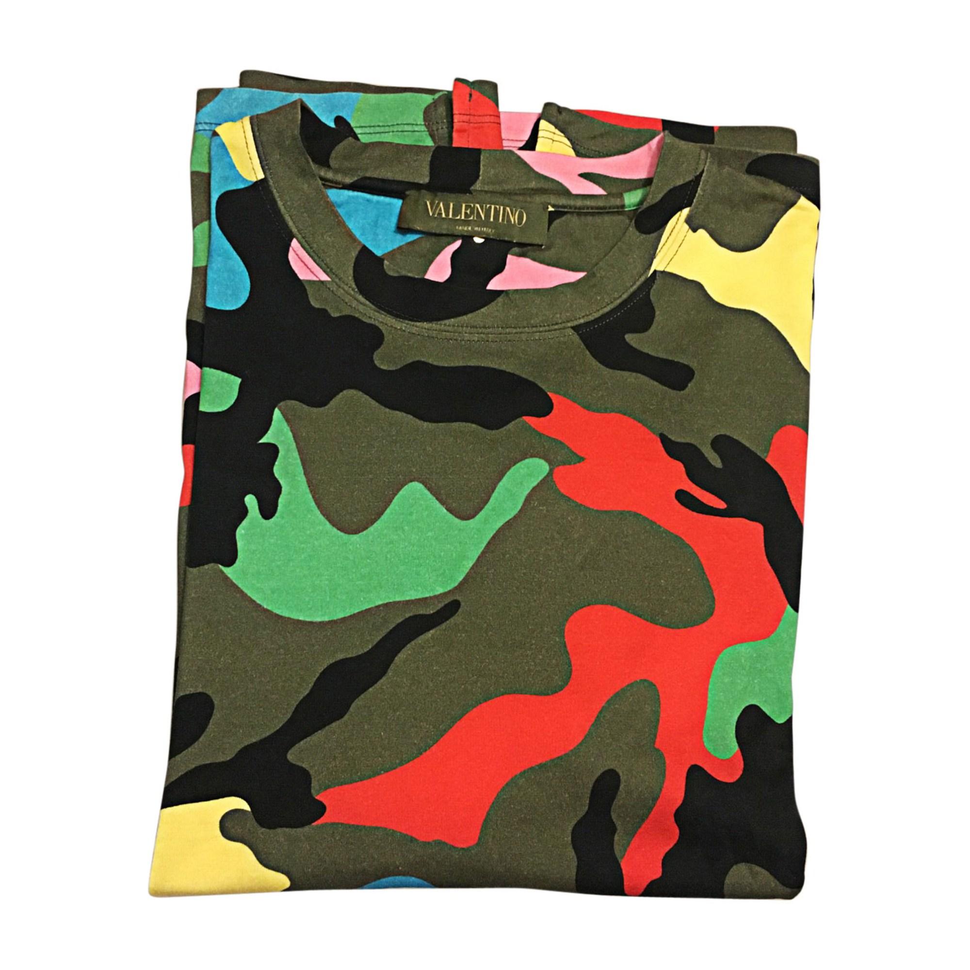 T-shirt VALENTINO Multicolor