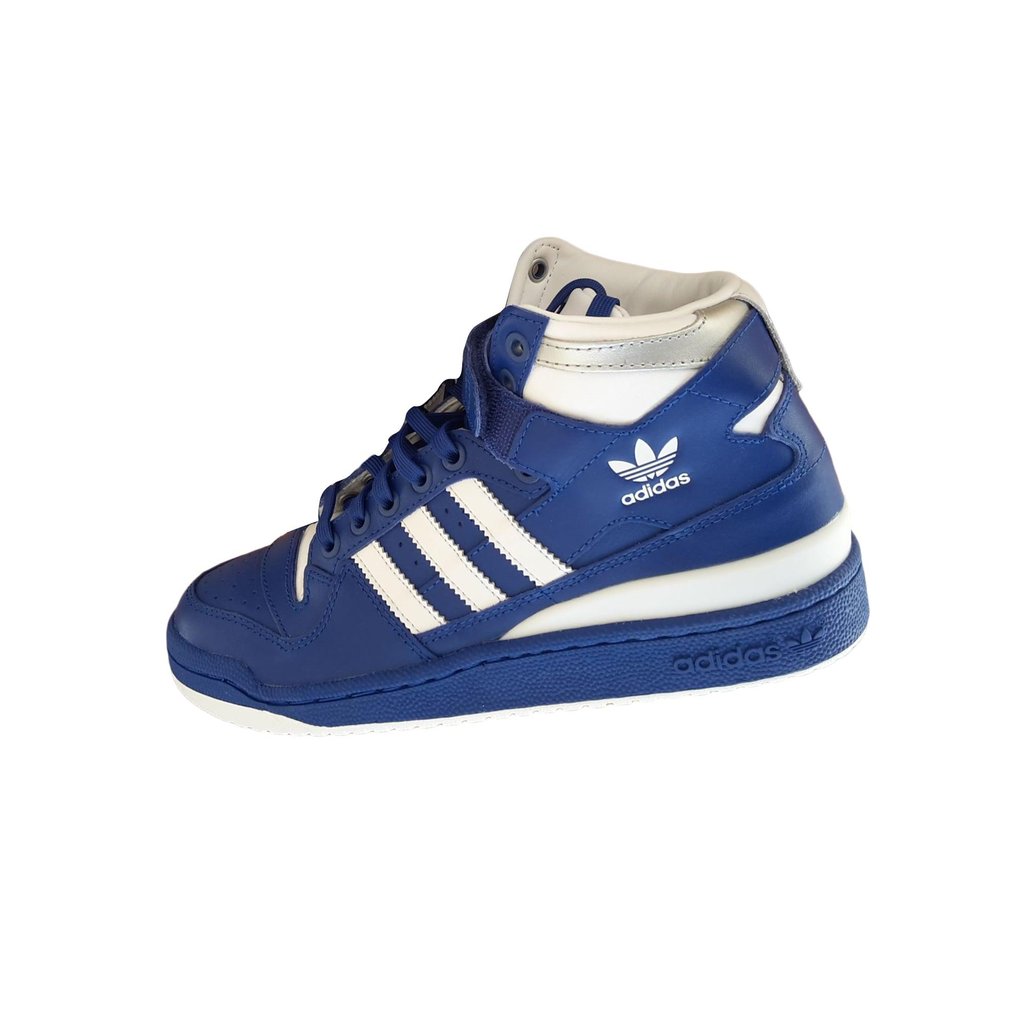 Sneakers ADIDAS Blau, marineblau, türkisblau