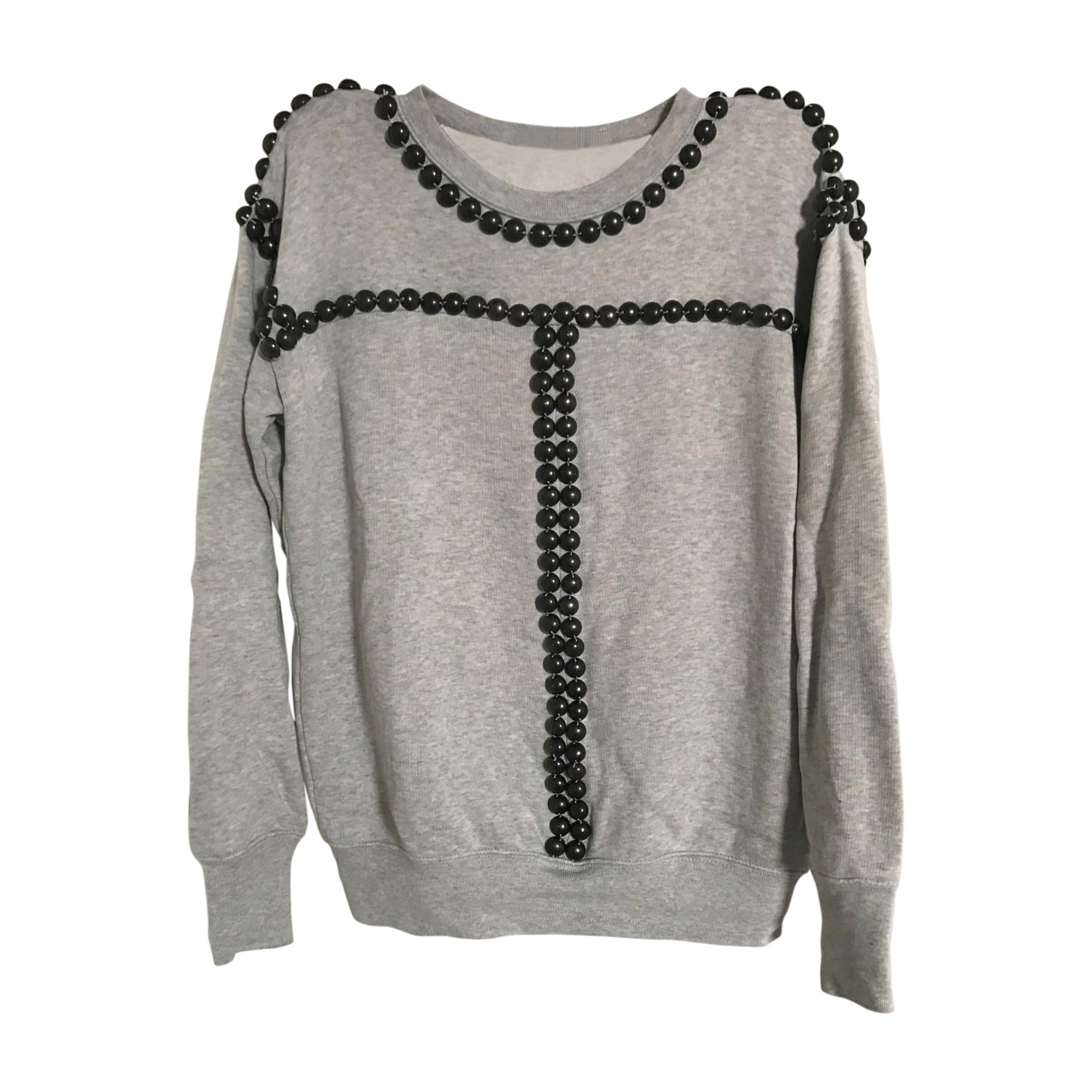 Sweatshirt ISABEL MARANT Gray, charcoal