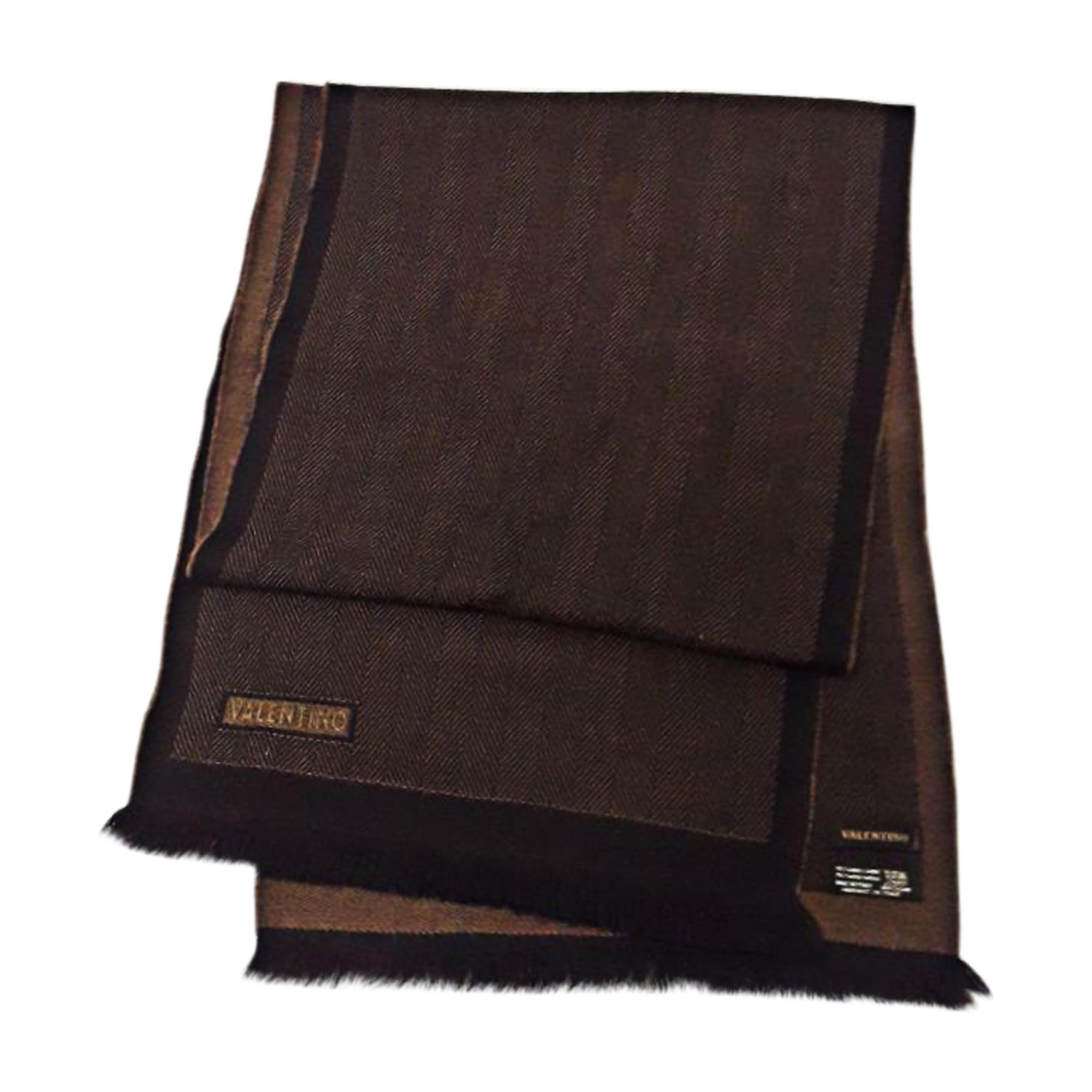Scarf VALENTINO Brown