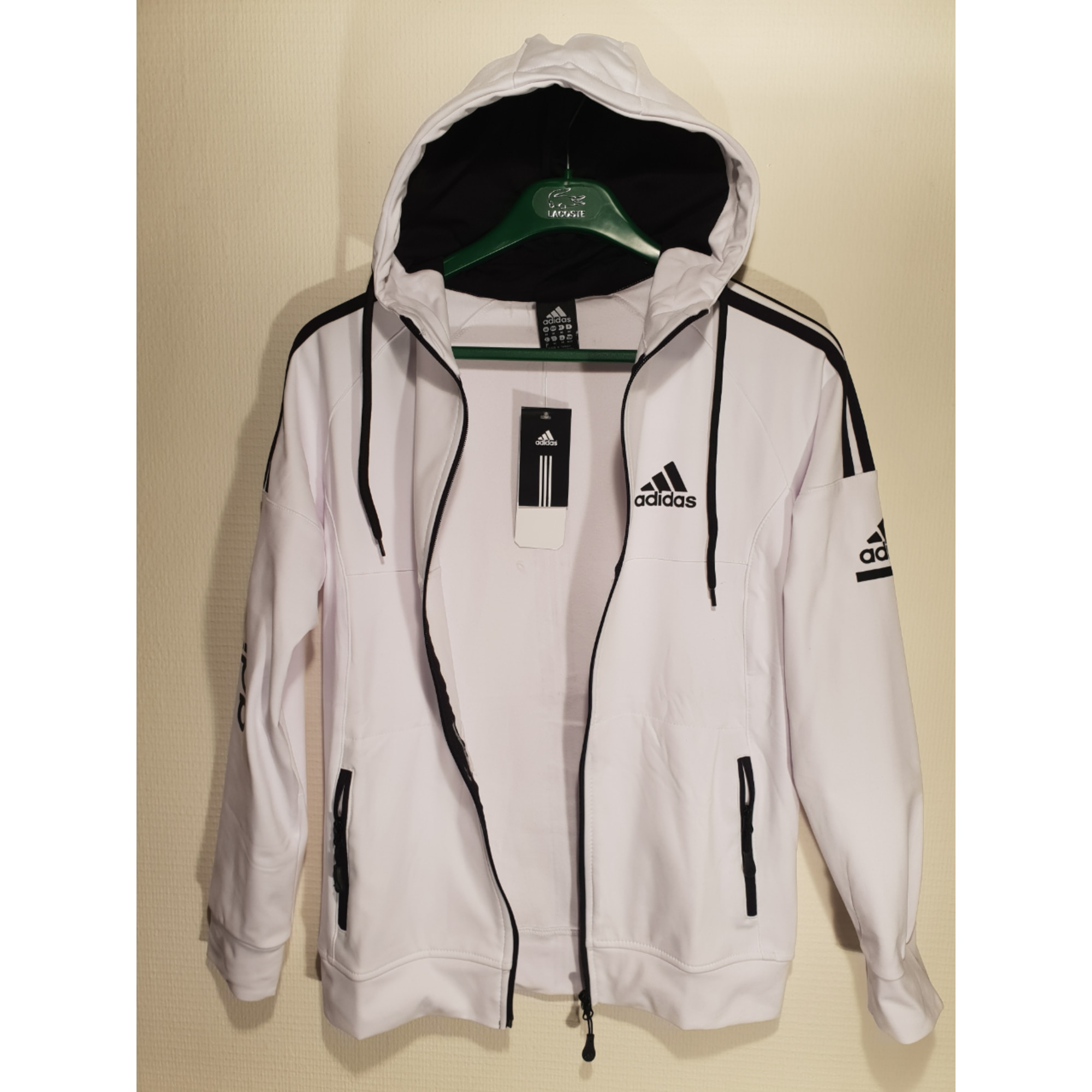 pull adidas plusieurs couleurs