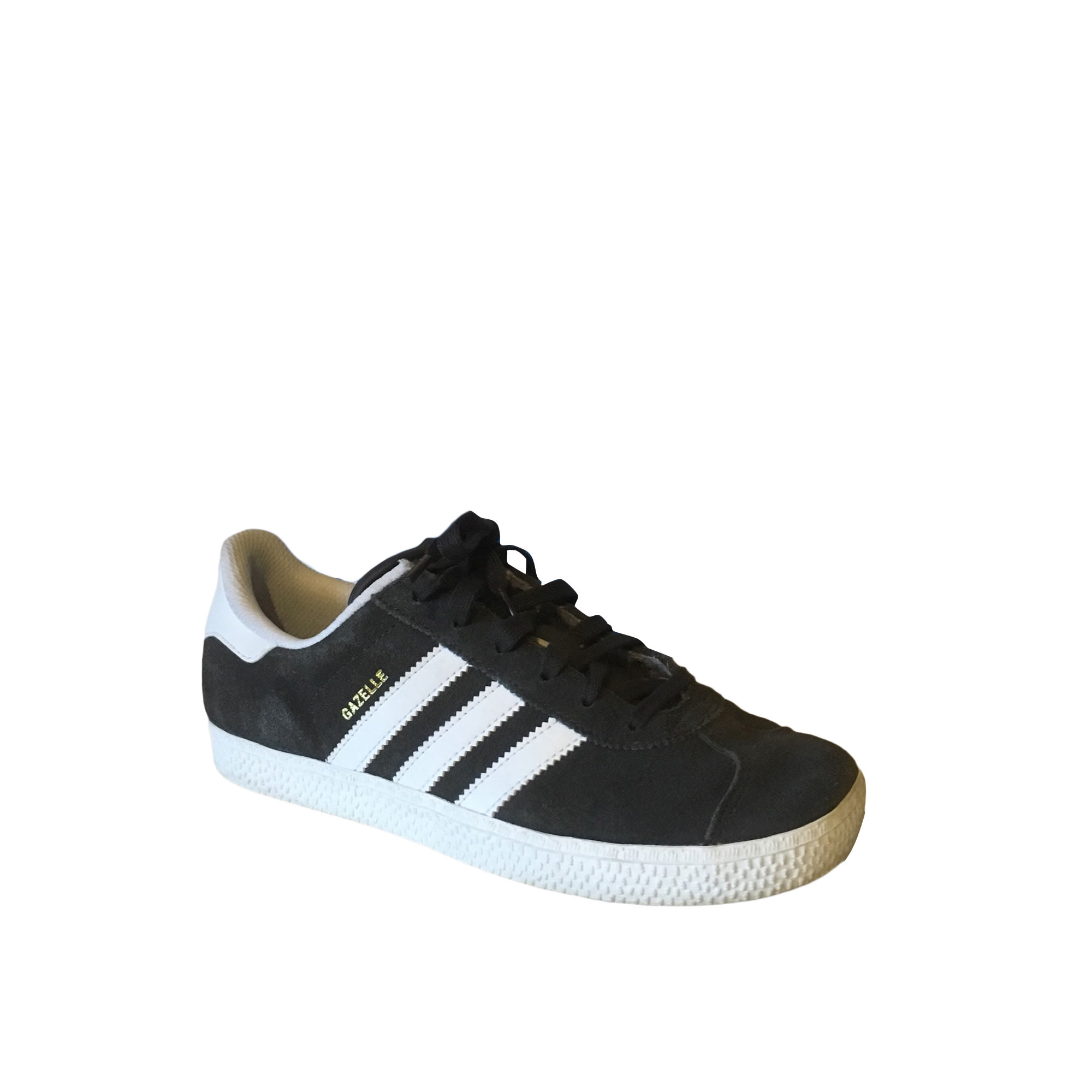 Baskets ADIDAS Gris, anthracite