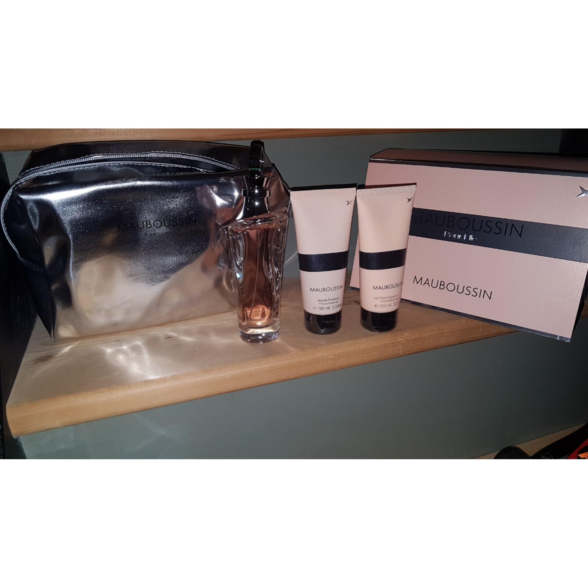 Coffret Parfum Mauboussin 8402481
