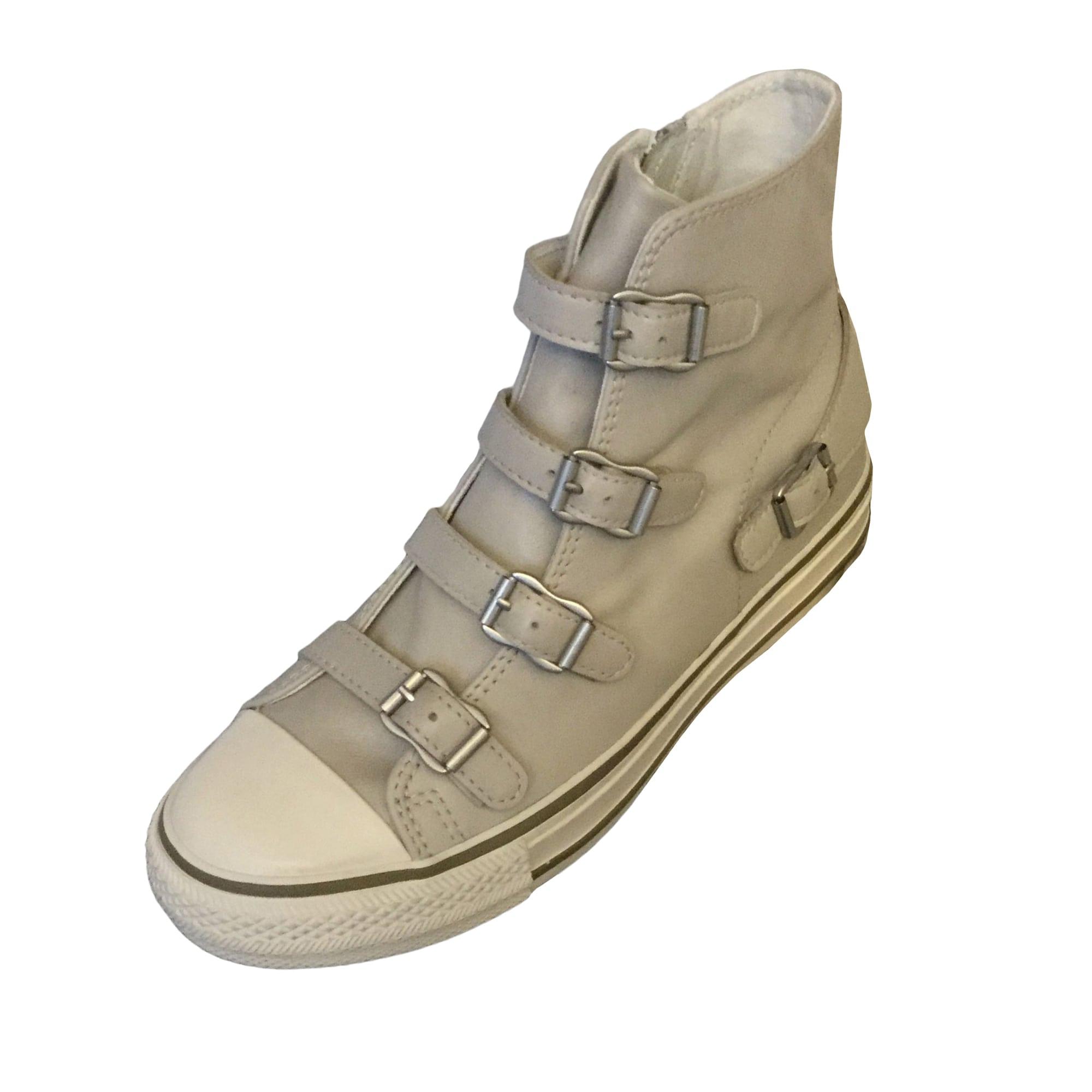 Sneakers ASH Grège