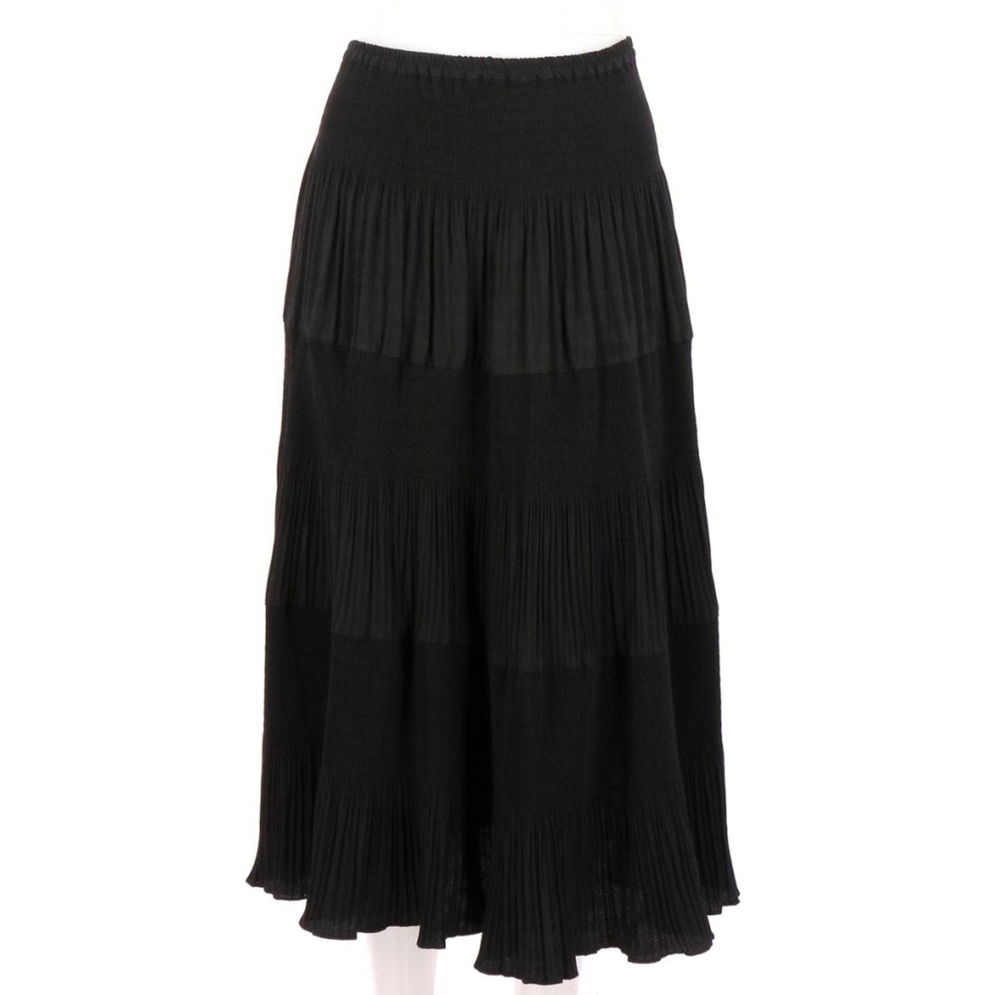 Jupe mi-longue CAROLL 36 (S, T1) noir - 8411068 c706bcddefd