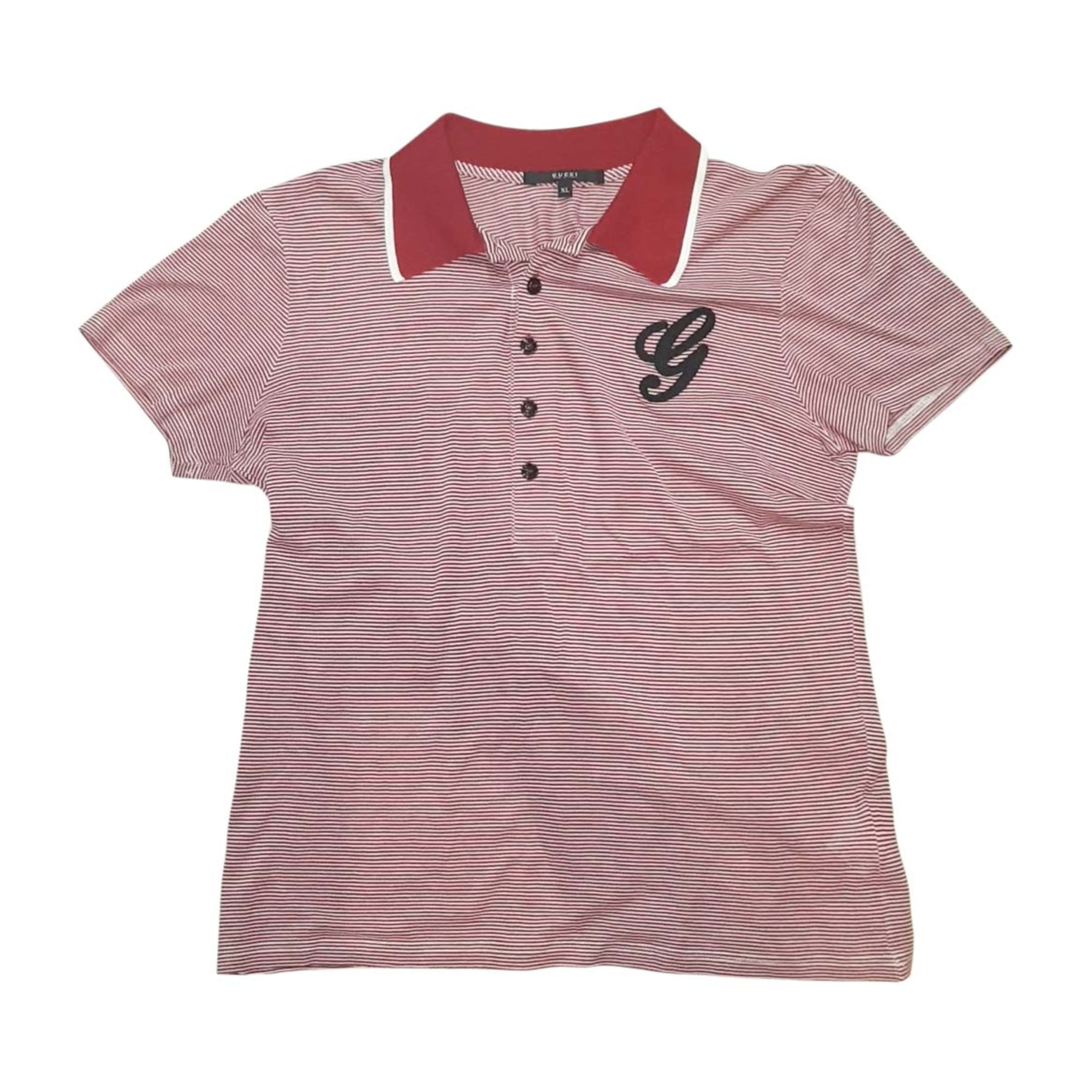 Polo GUCCI Pink, fuchsia, light pink
