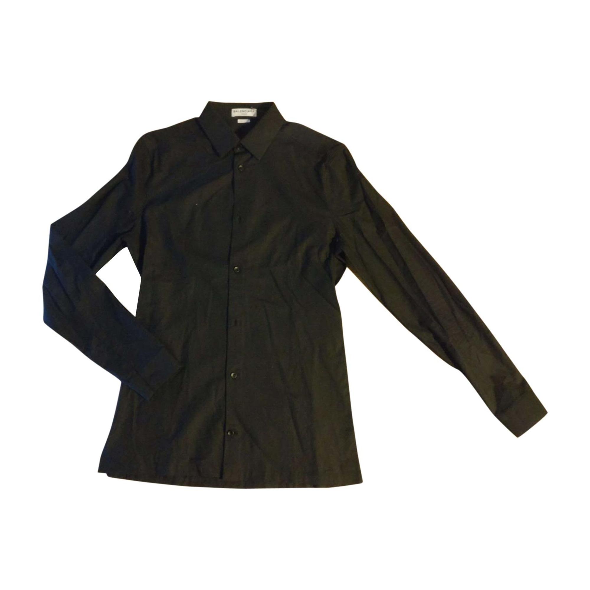 Shirt BALENCIAGA Black