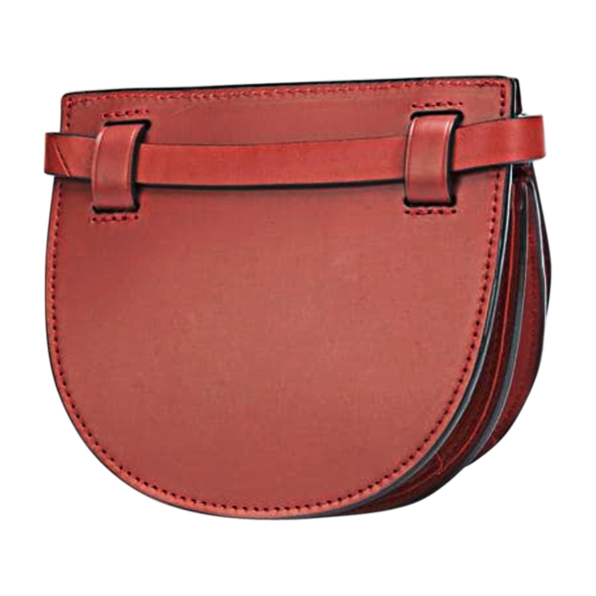 8a2cc4b822 Sac en bandoulière en cuir 3.1 PHILLIP LIM Rouge, bordeaux