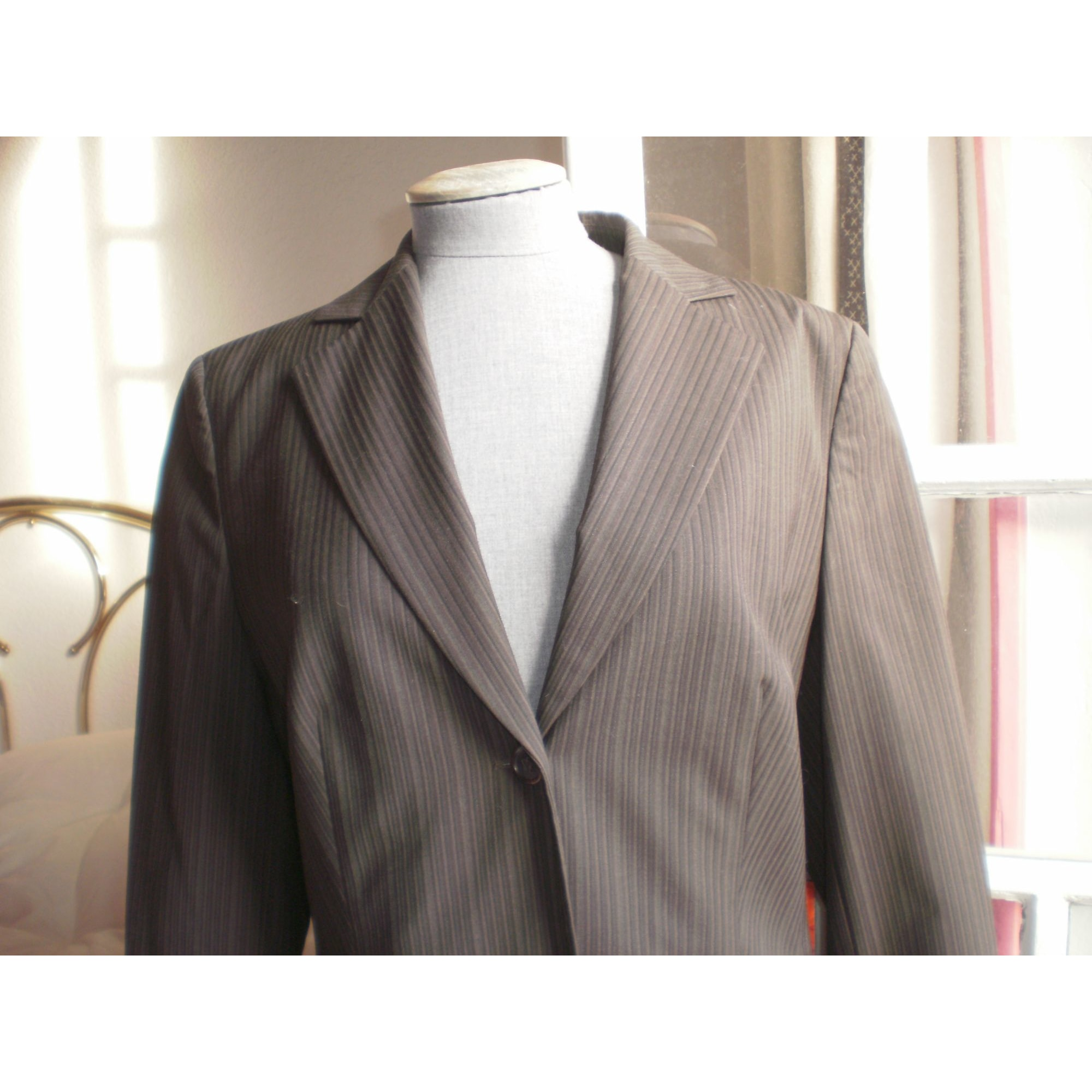 Veste tailleur femme hugo boss