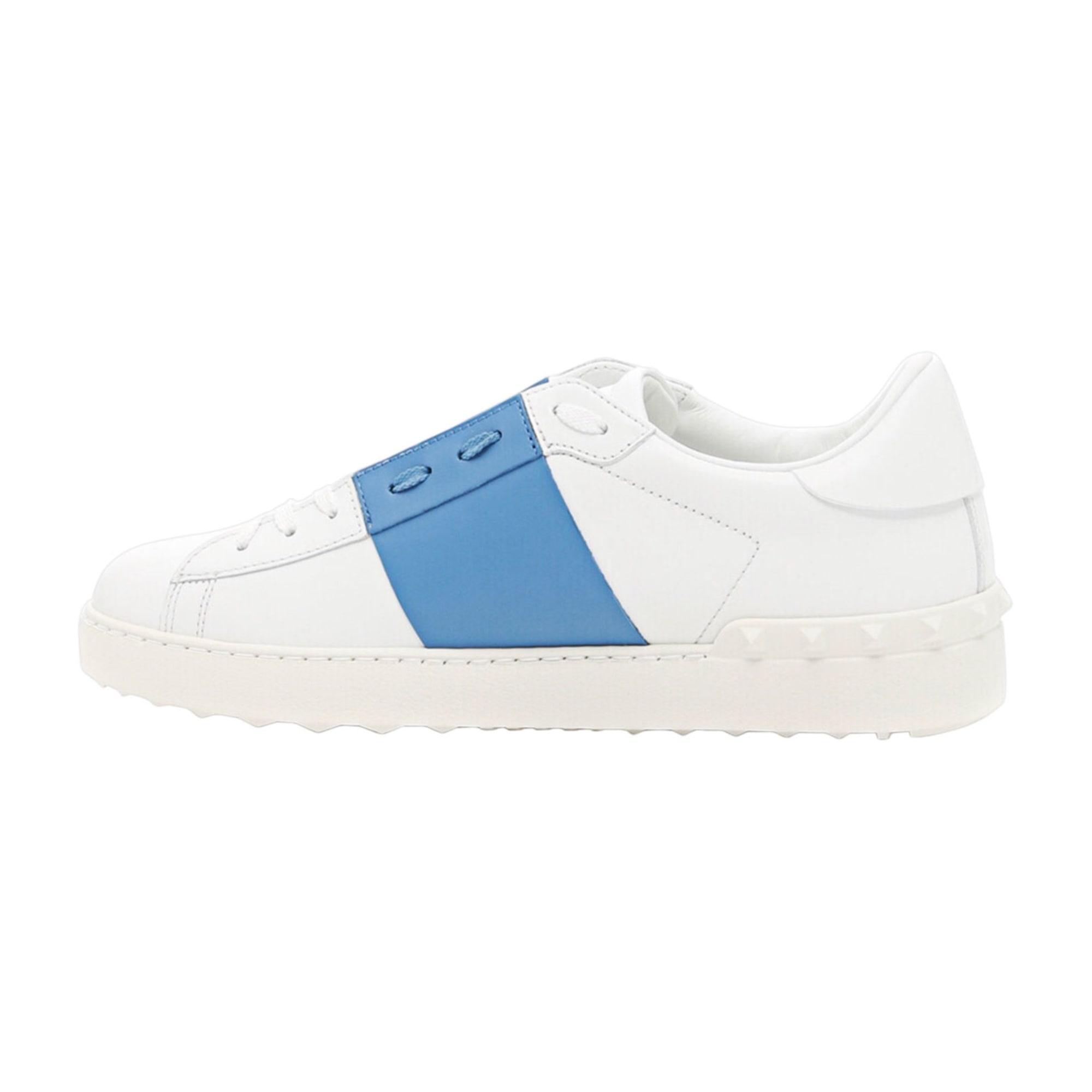 Sneakers VALENTINO White, off-white, ecru